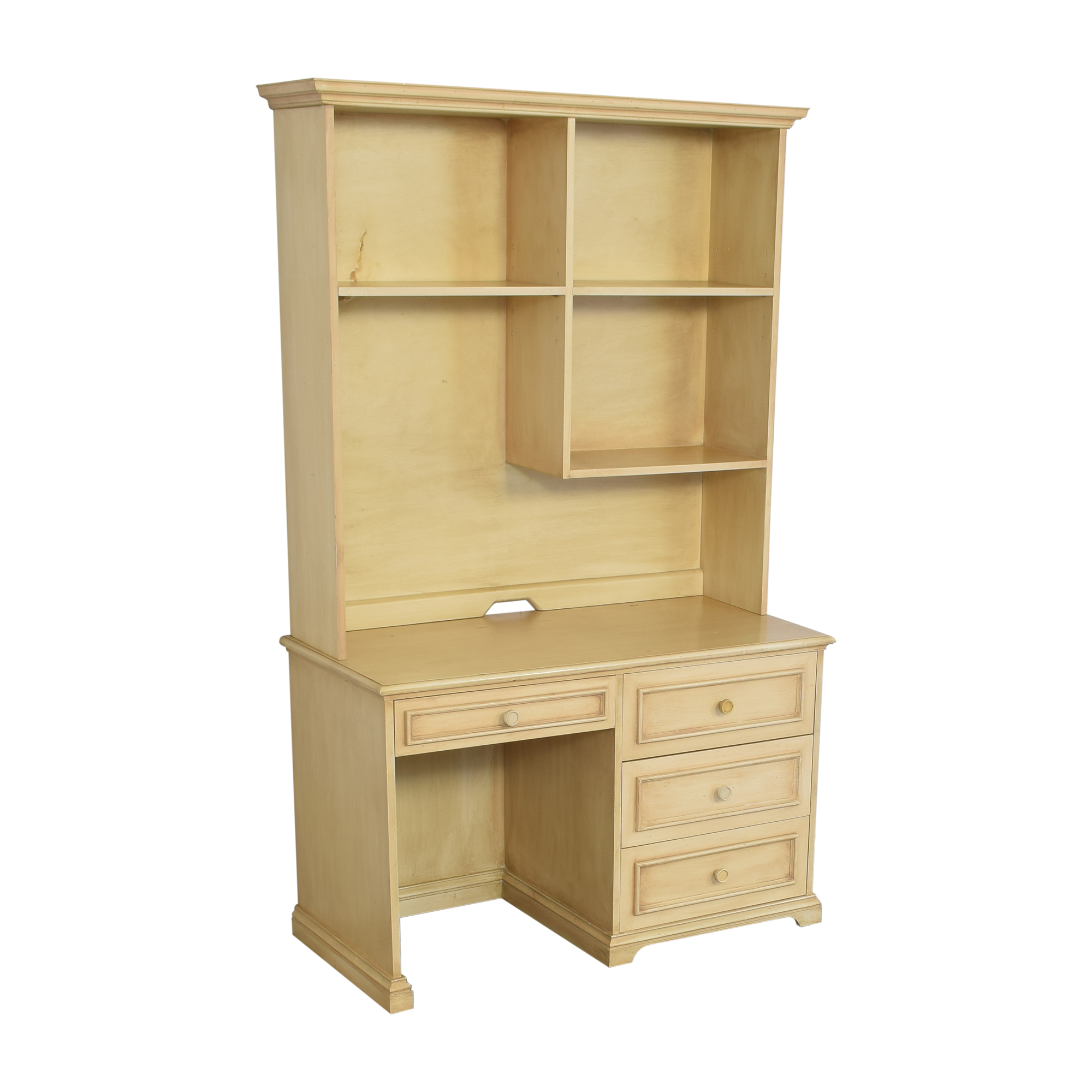 Just Kids Desk with Hutch ma