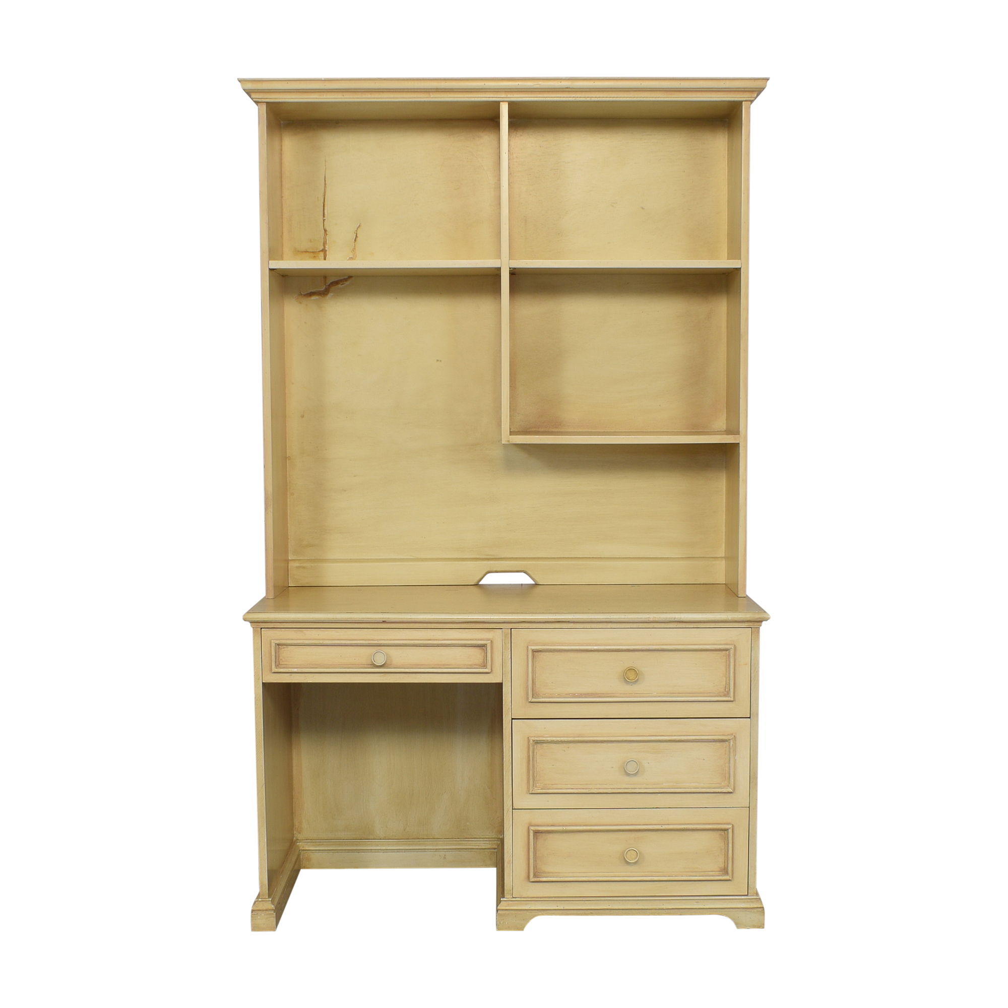 Just Kids Desk with Hutch Home Office Desks