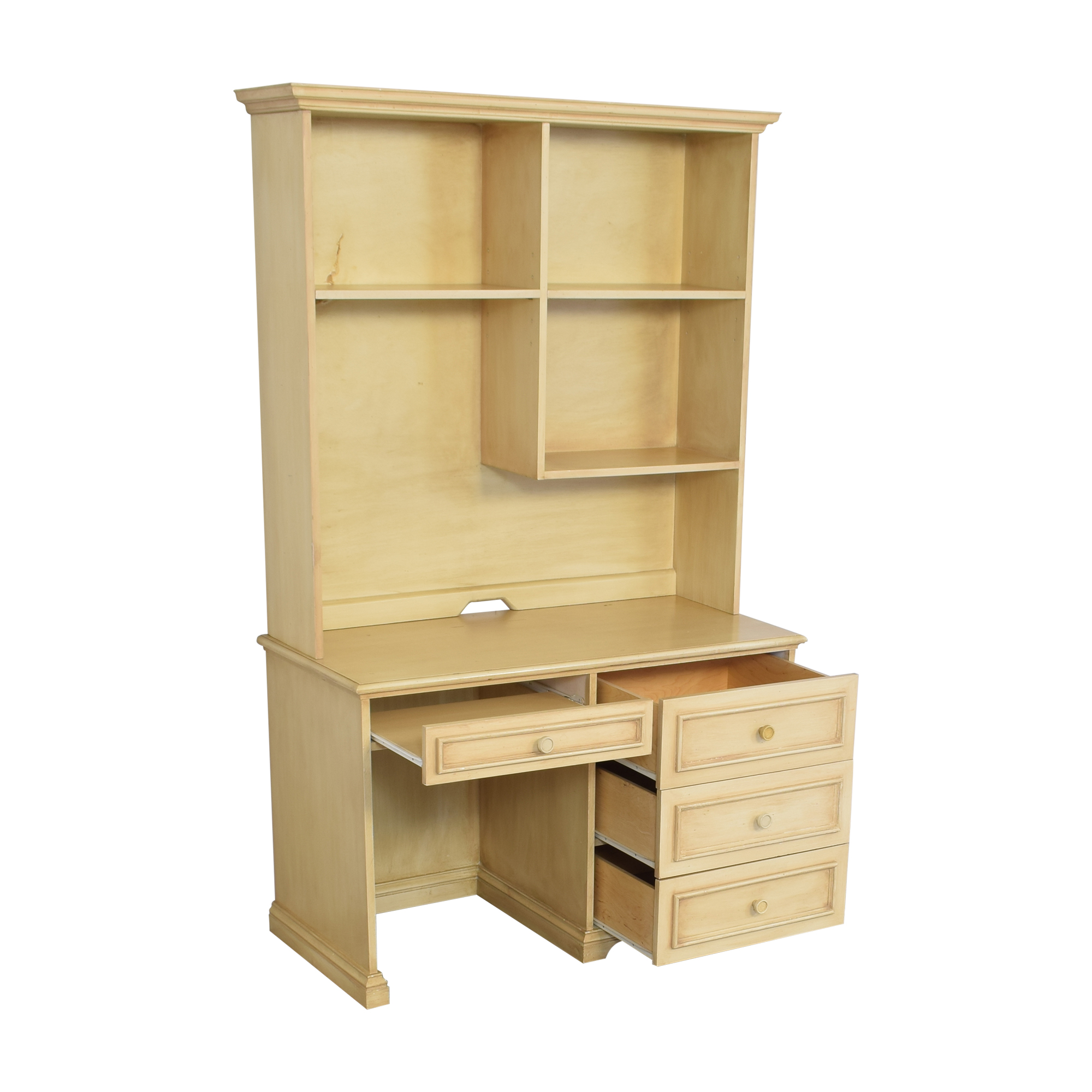 Just Kids Desk with Hutch sale