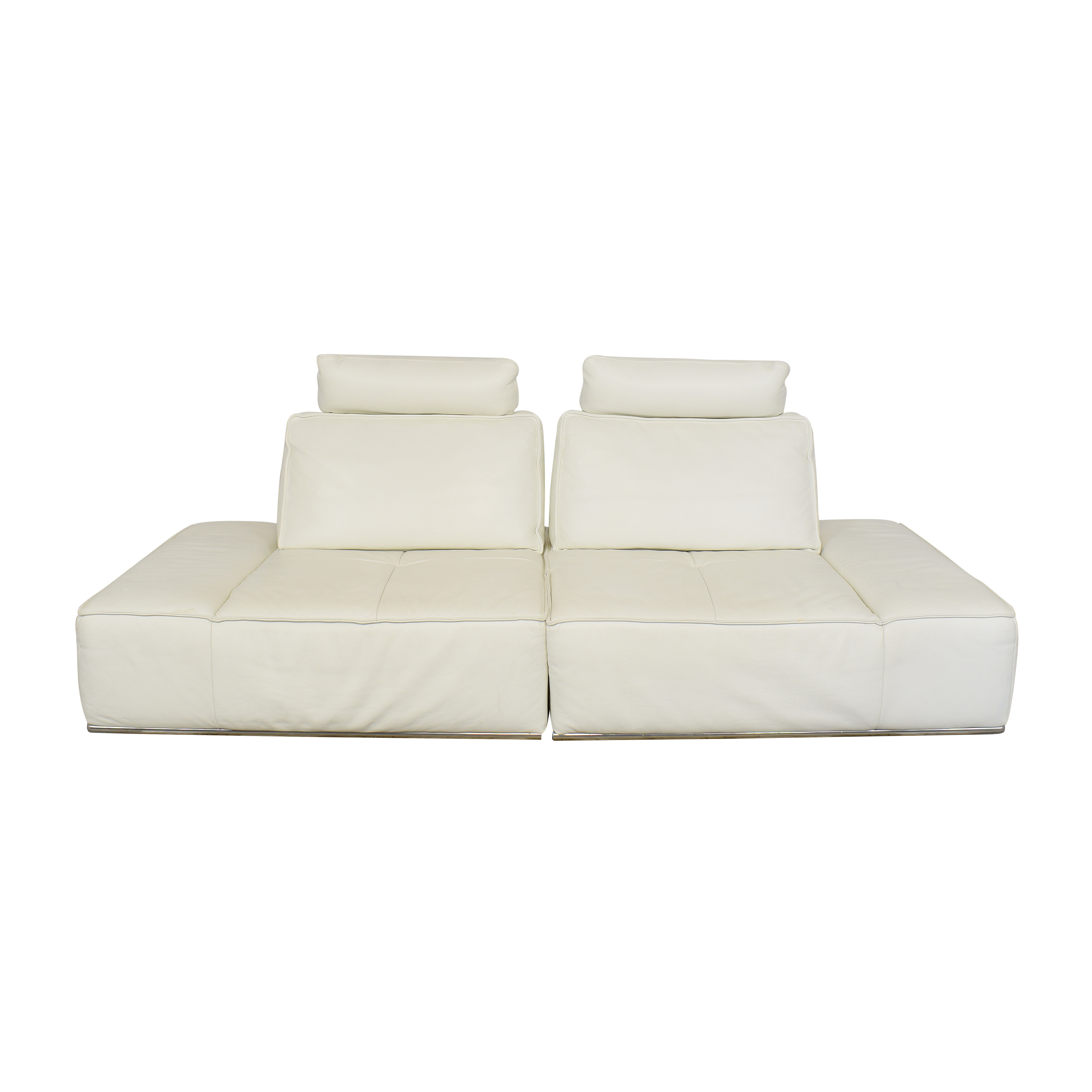 Canal Furniture Canal Furniture Modern Style Sofa second hand