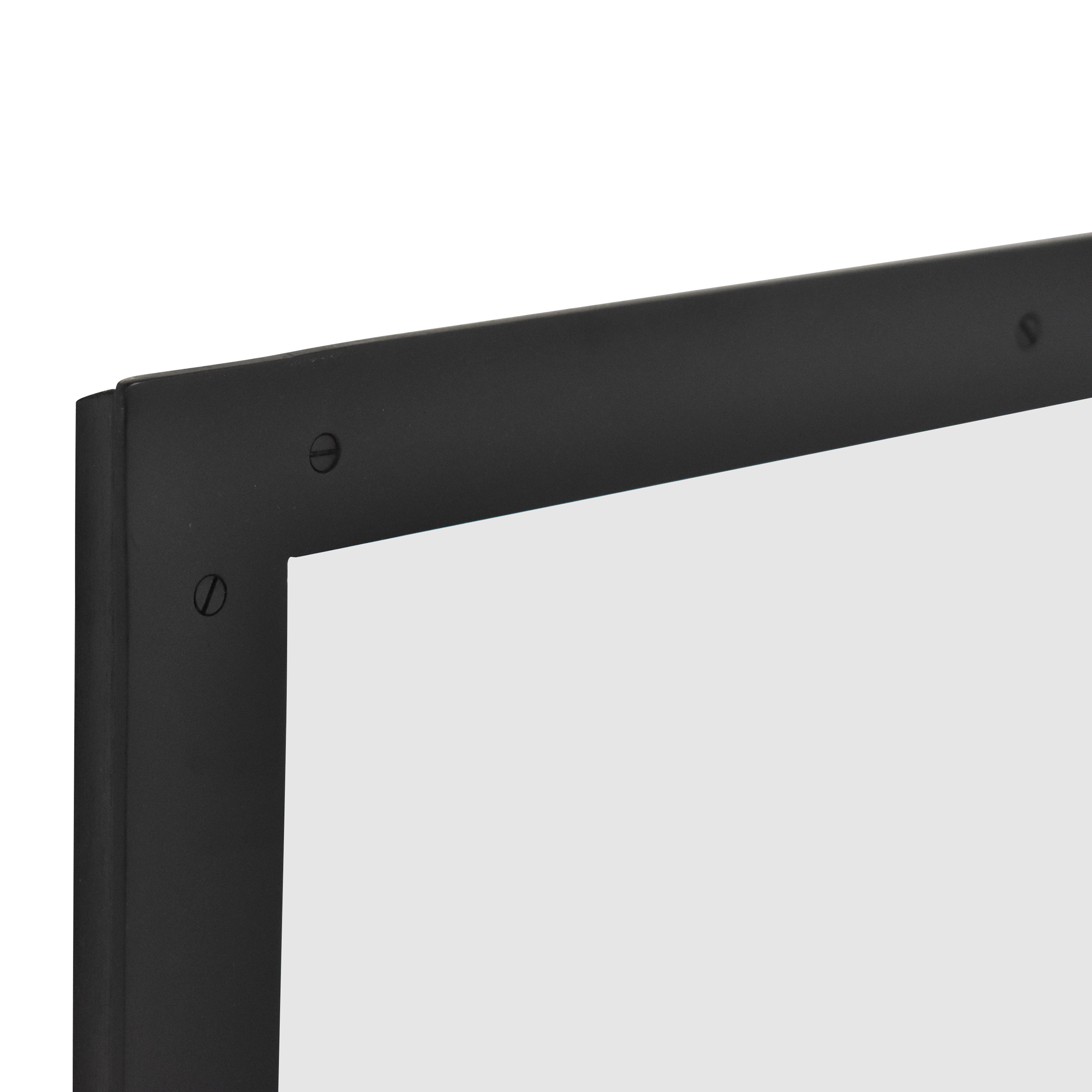 Restoration Hardware Restoration Hardware Framed Wall Mirror second hand