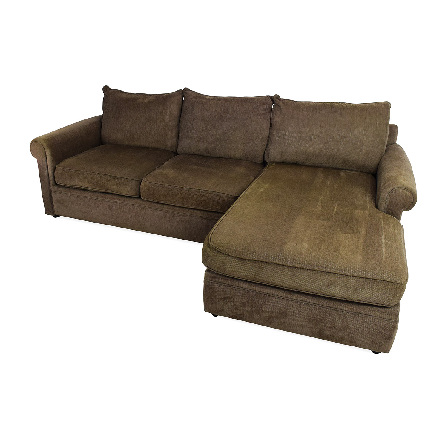 83 Off Bloomingdales Bloomingdale S Sectional Sofas
