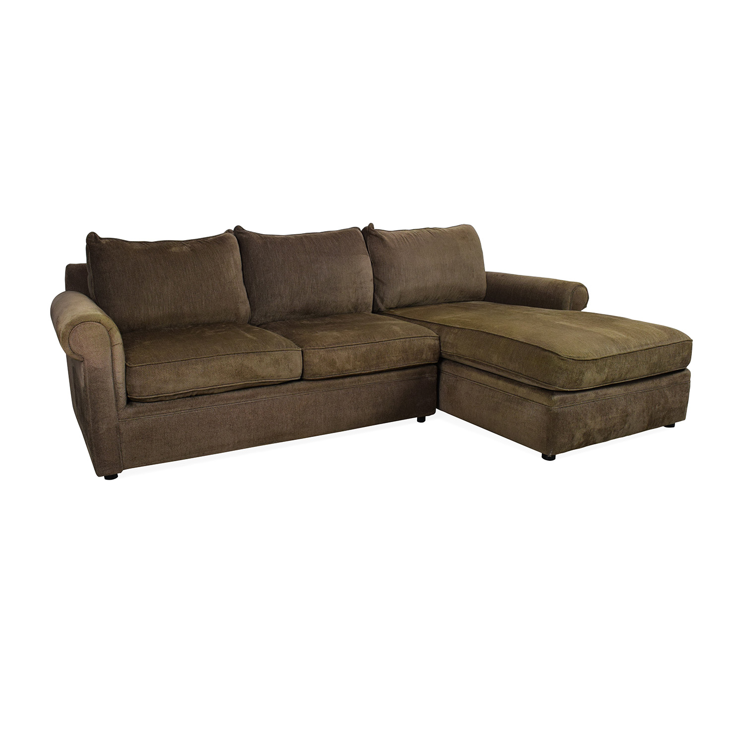 ... Shop Bloomingdaleu0027s Sectional Bloomingdales Sectionals ...