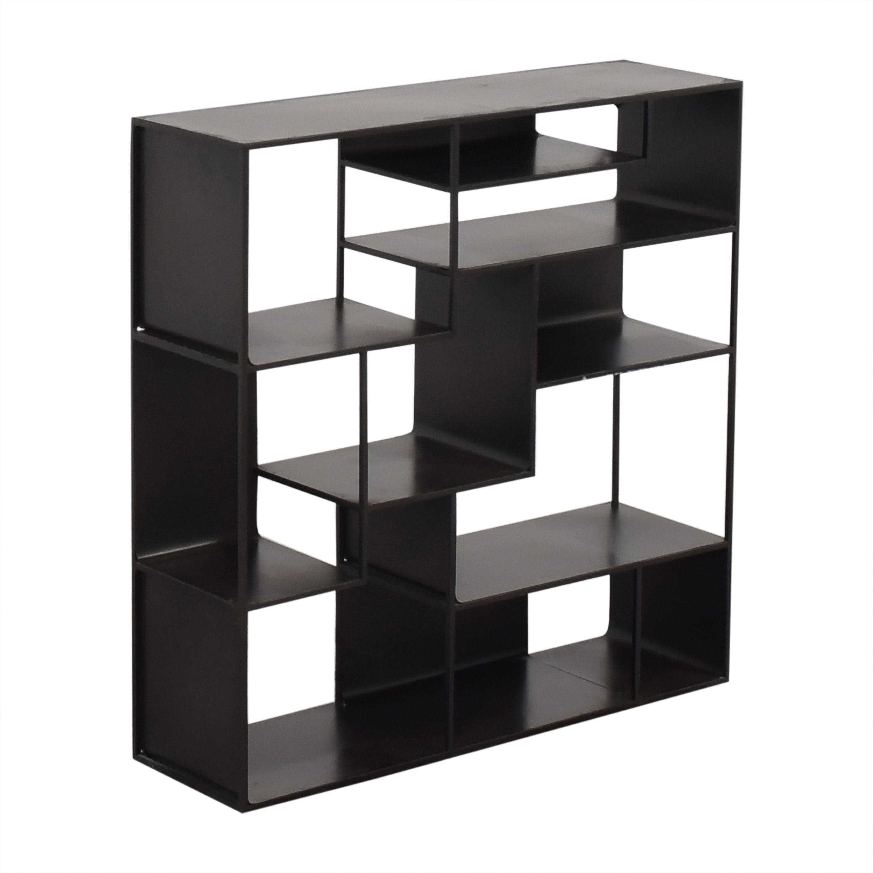 CB2 CB2 Wall Library Bookcases & Shelving