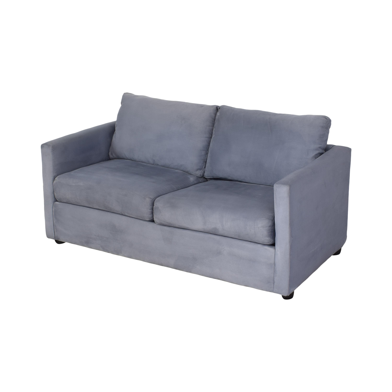 Klaussner Jacobs Sleeper Sofa / Sofa Beds