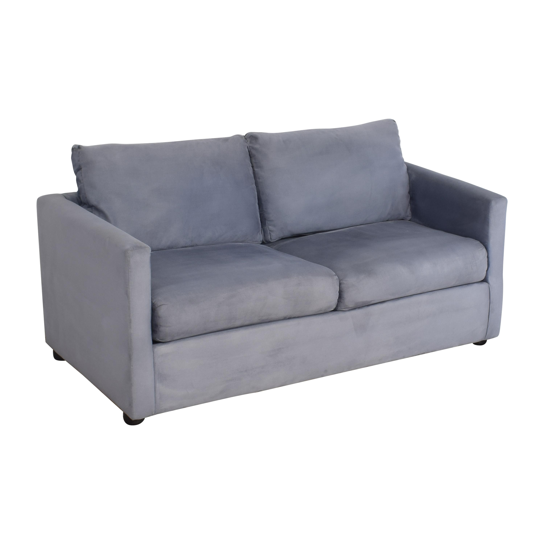 shop Klaussner Jacobs Sleeper Sofa Klaussner