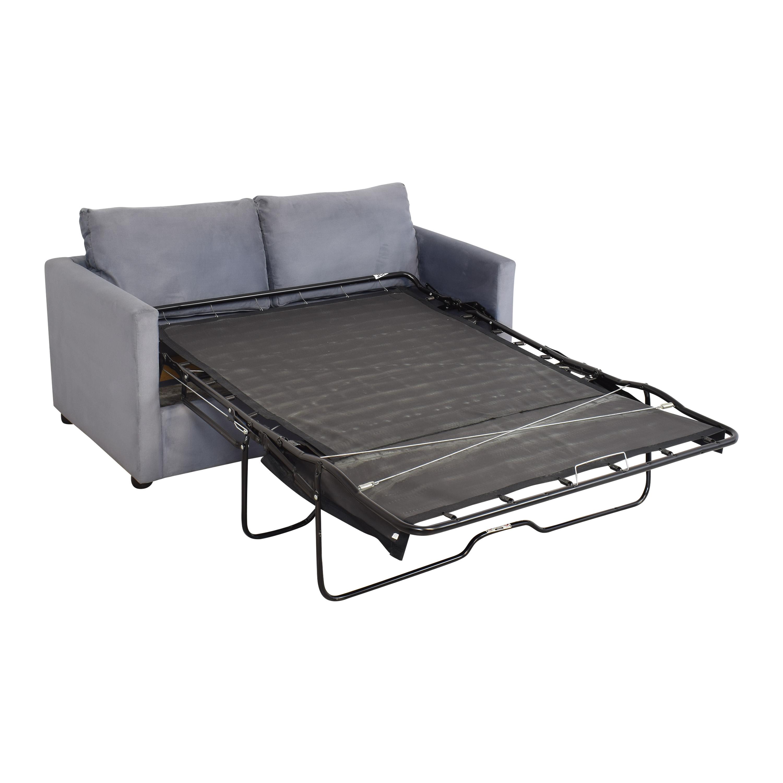 buy Klaussner Jacobs Sleeper Sofa Klaussner Sofa Beds