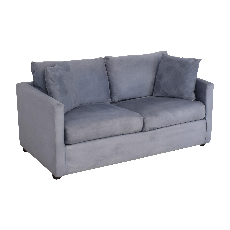 Klaussner Klaussner Jacobs Sleeper Sofa ct