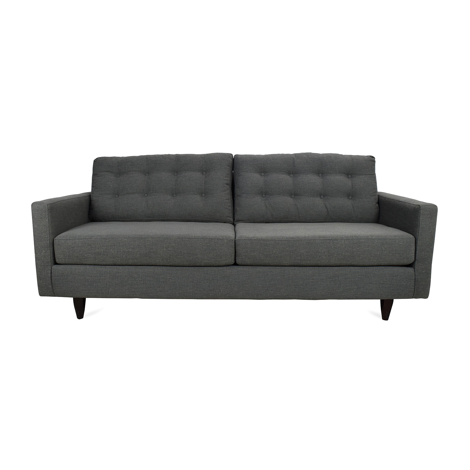 44 OFF Wayfair Wayfair Harper Midcentury Sofa Sofas