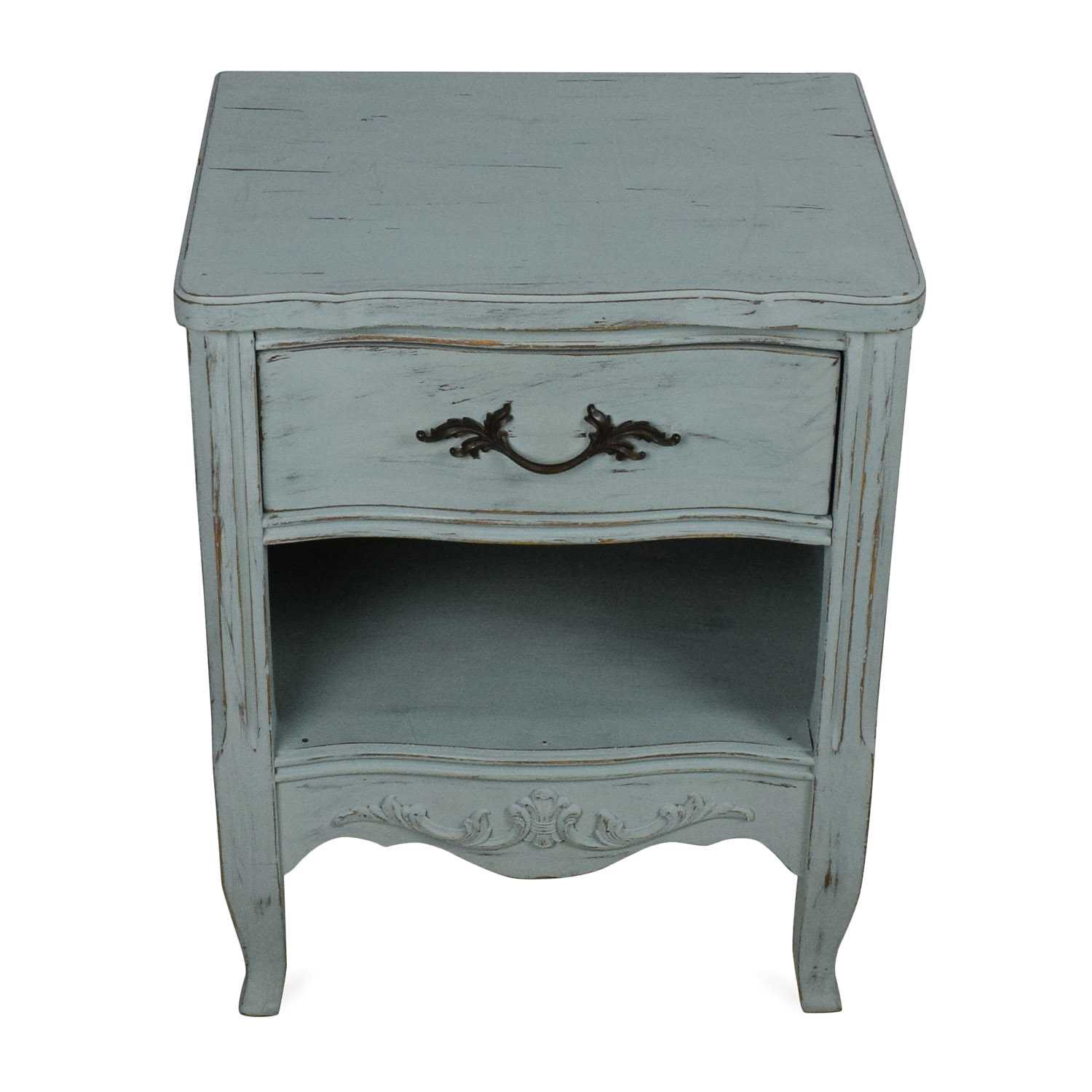 buy French Antique Nightstand
