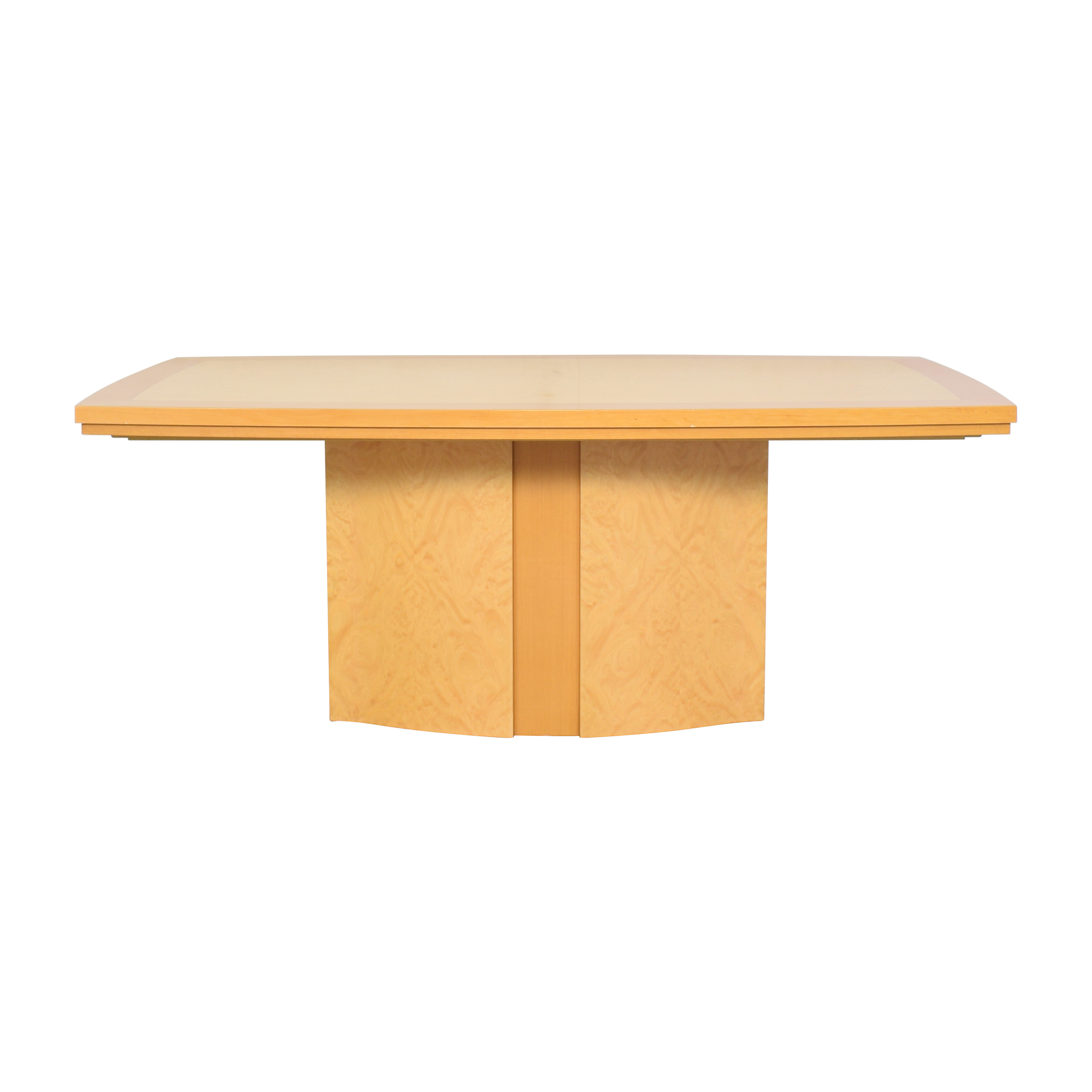 Excelsior Designs Excelsior Extending Dining Table nyc
