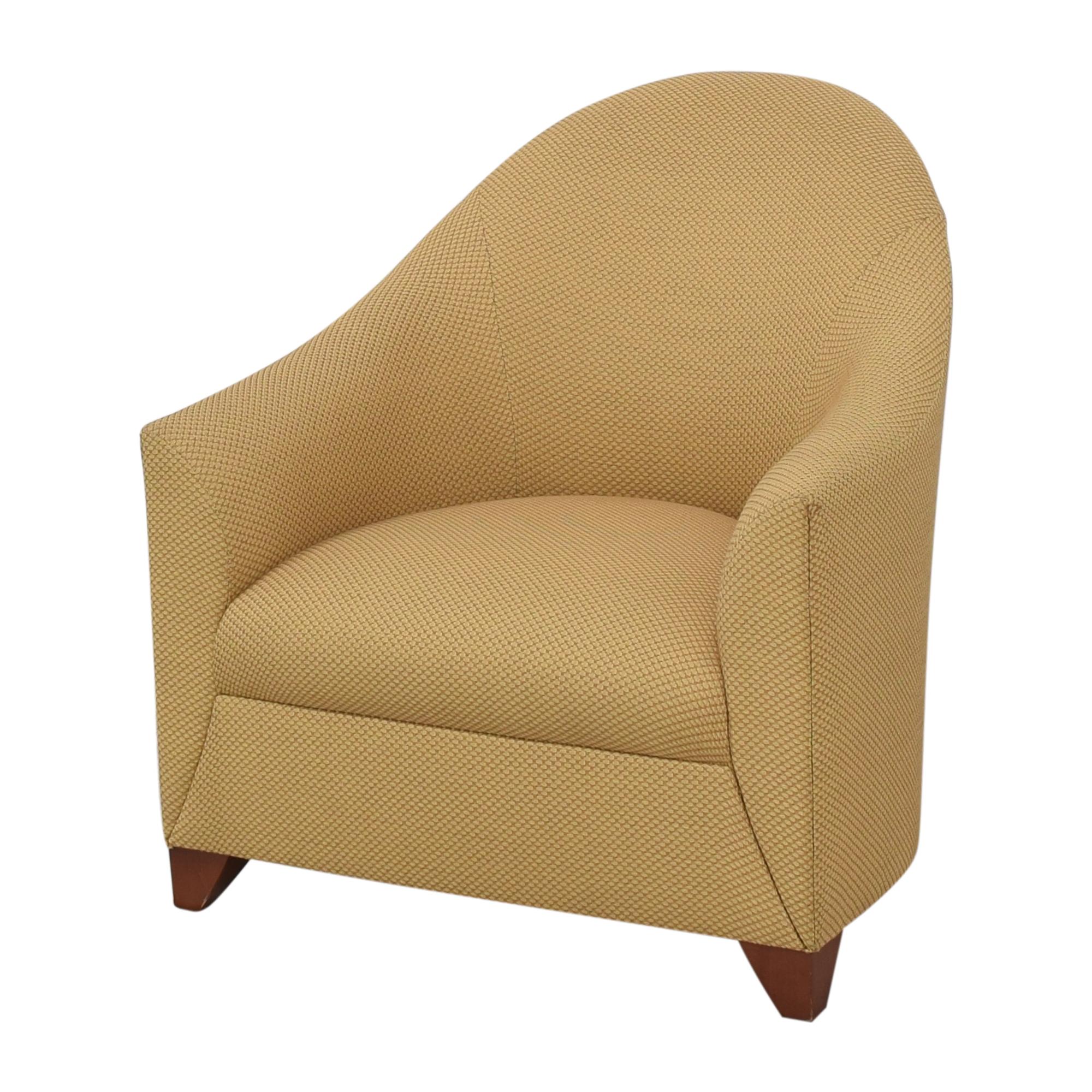 shop David Edward Club Chair David Edward