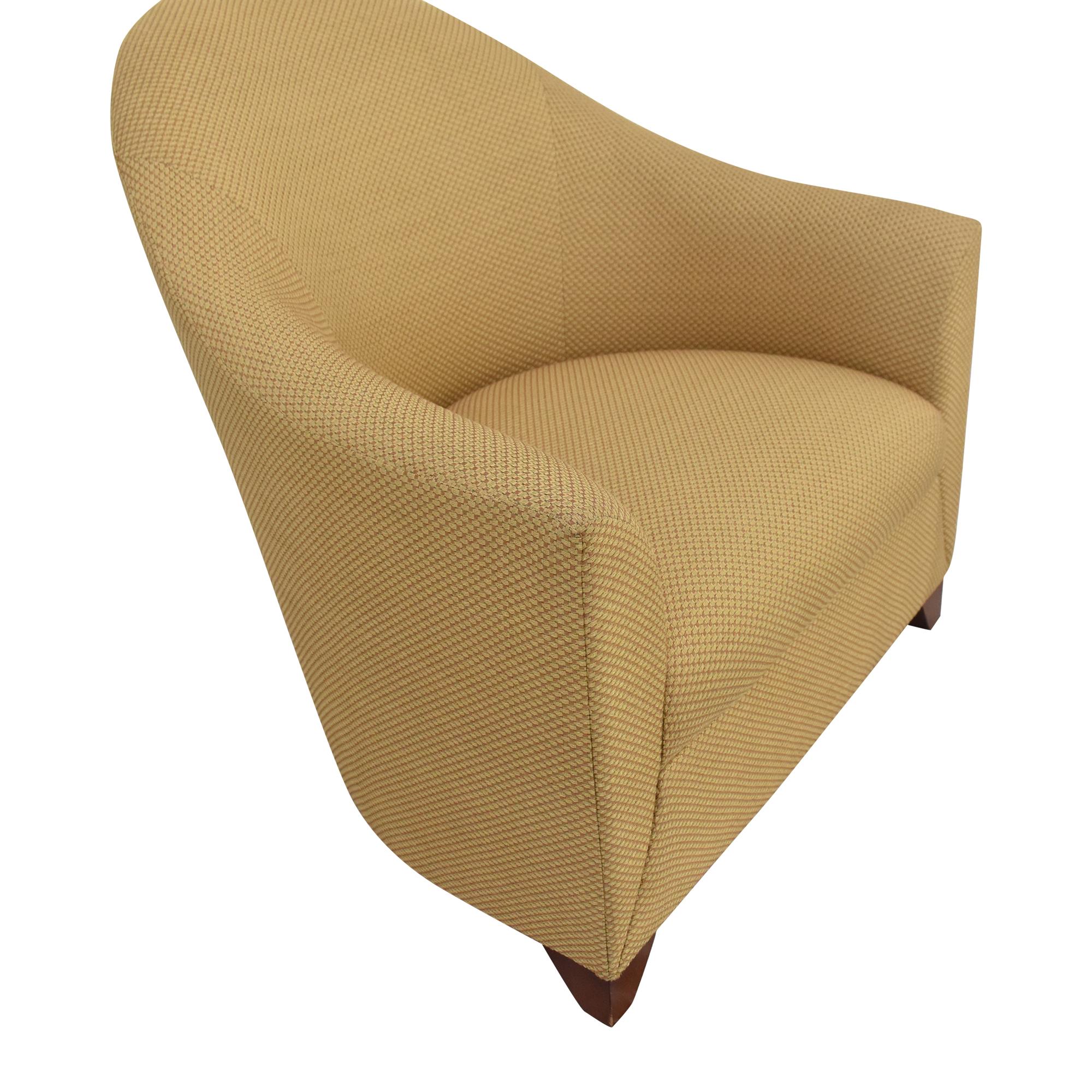 David Edward David Edward Club Chair nyc