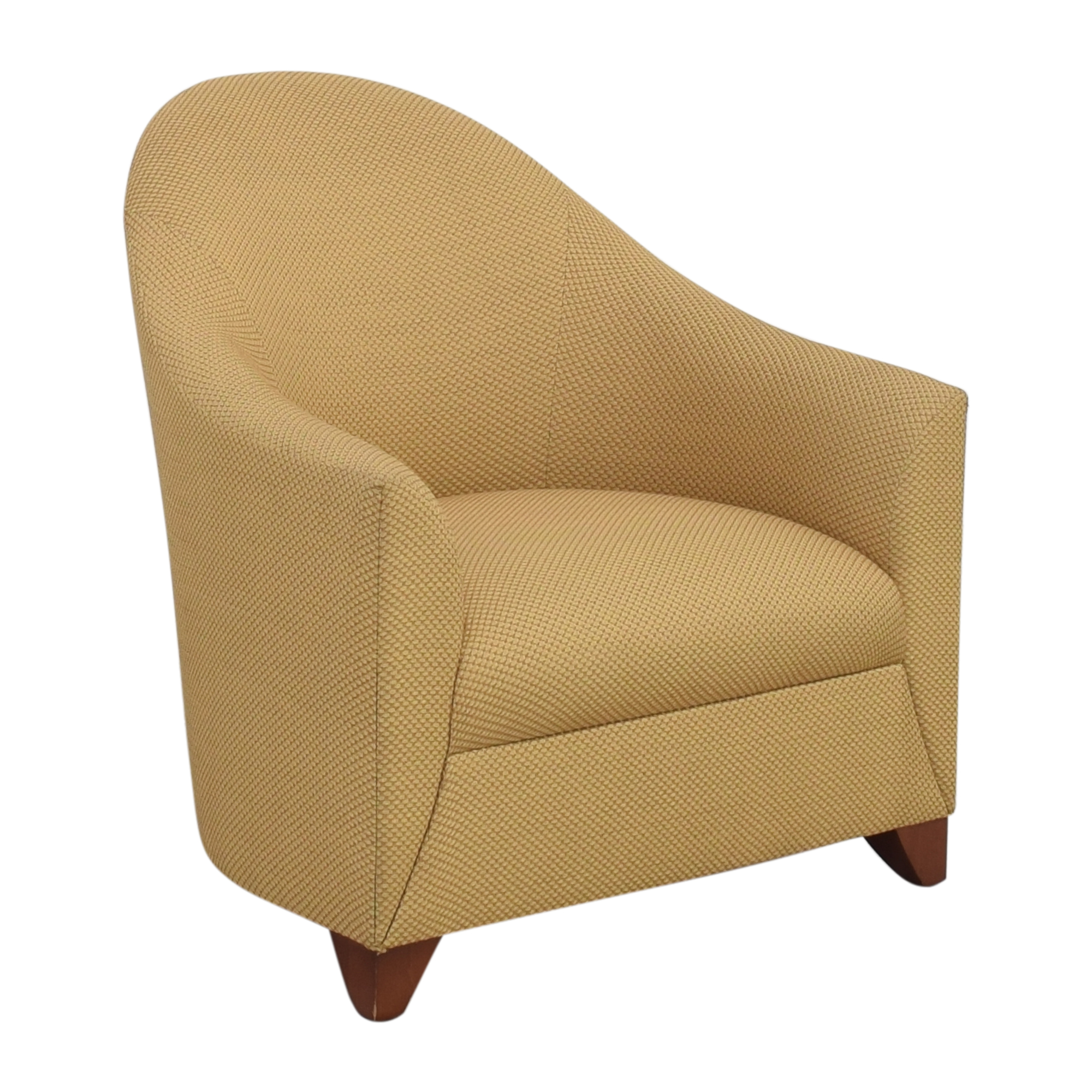 David Edward David Edward Club Chair