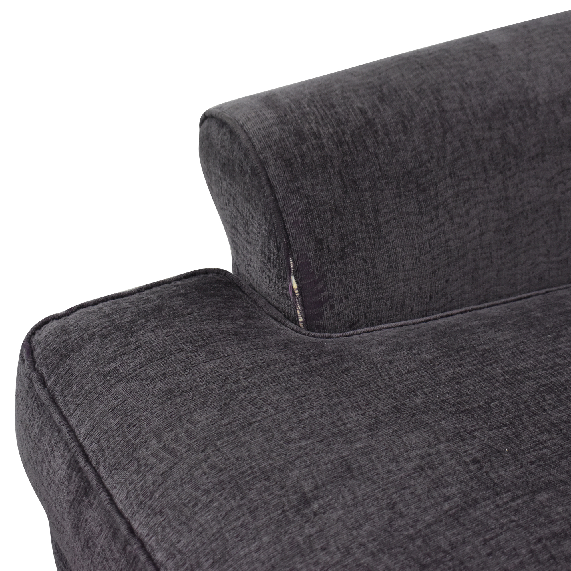 Carter Furniture Carter Double Wide Chair ma
