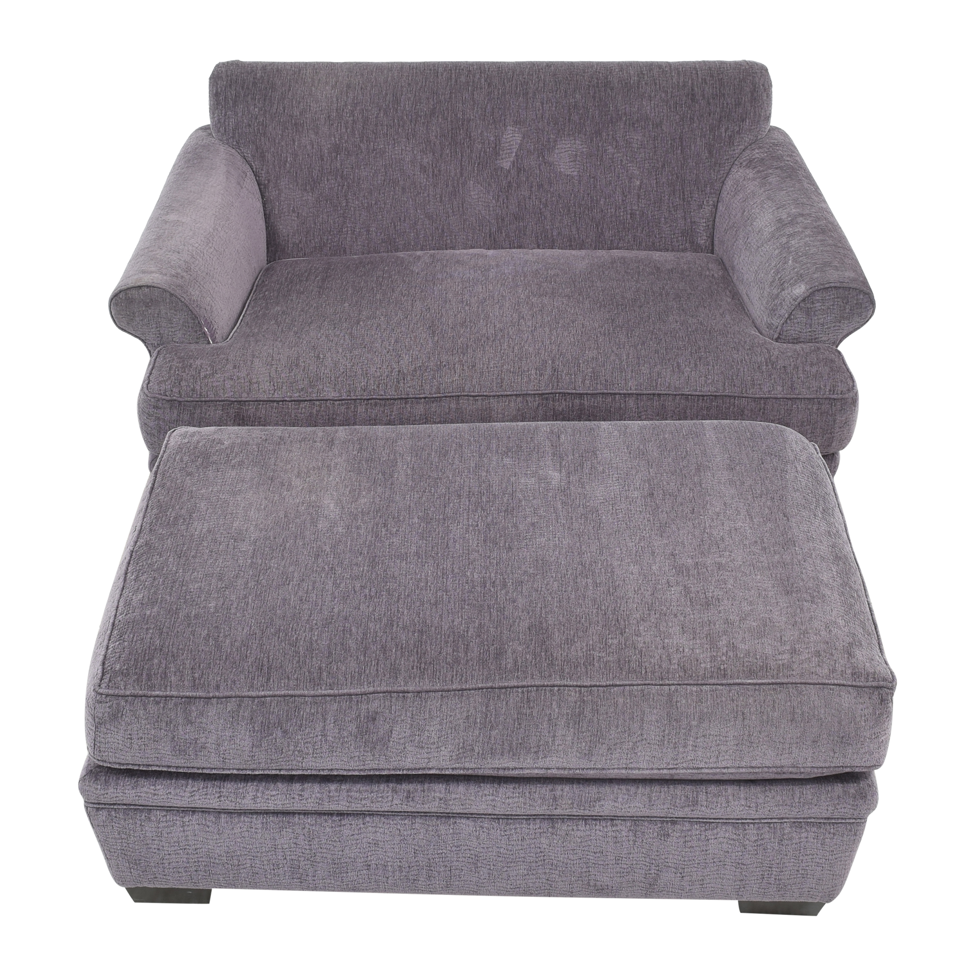 Carter Furniture Carter Double Wide Chair price