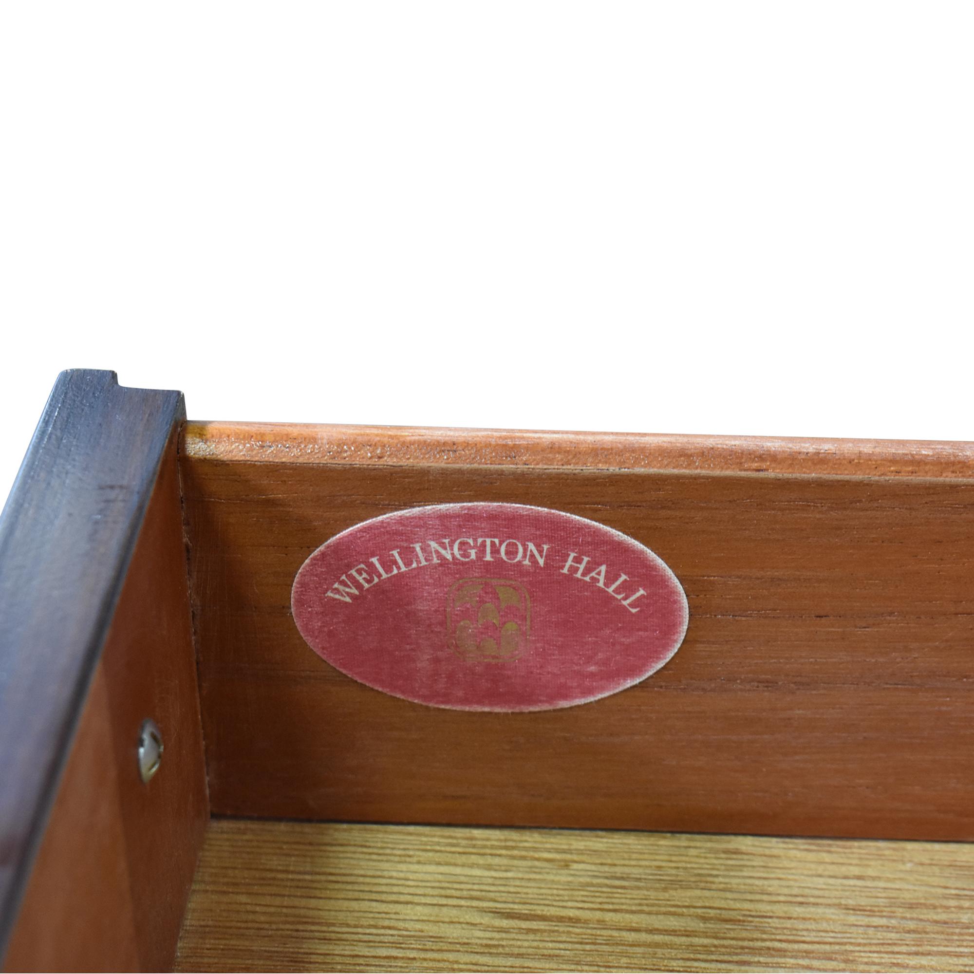 Wellington Hall Wellington Hall Pembroke Table Tables
