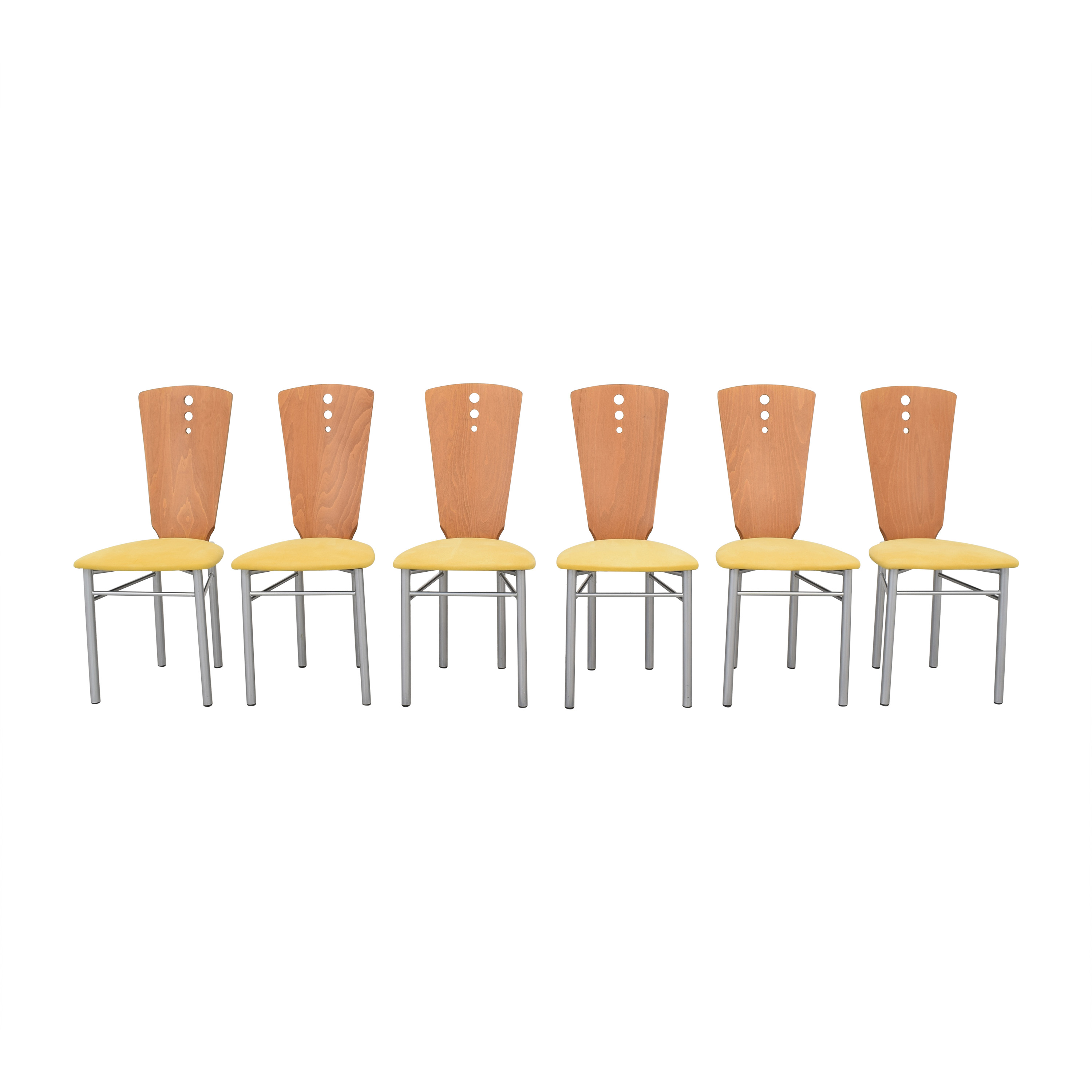 Two Tone Dining Chairs Dining Chairs