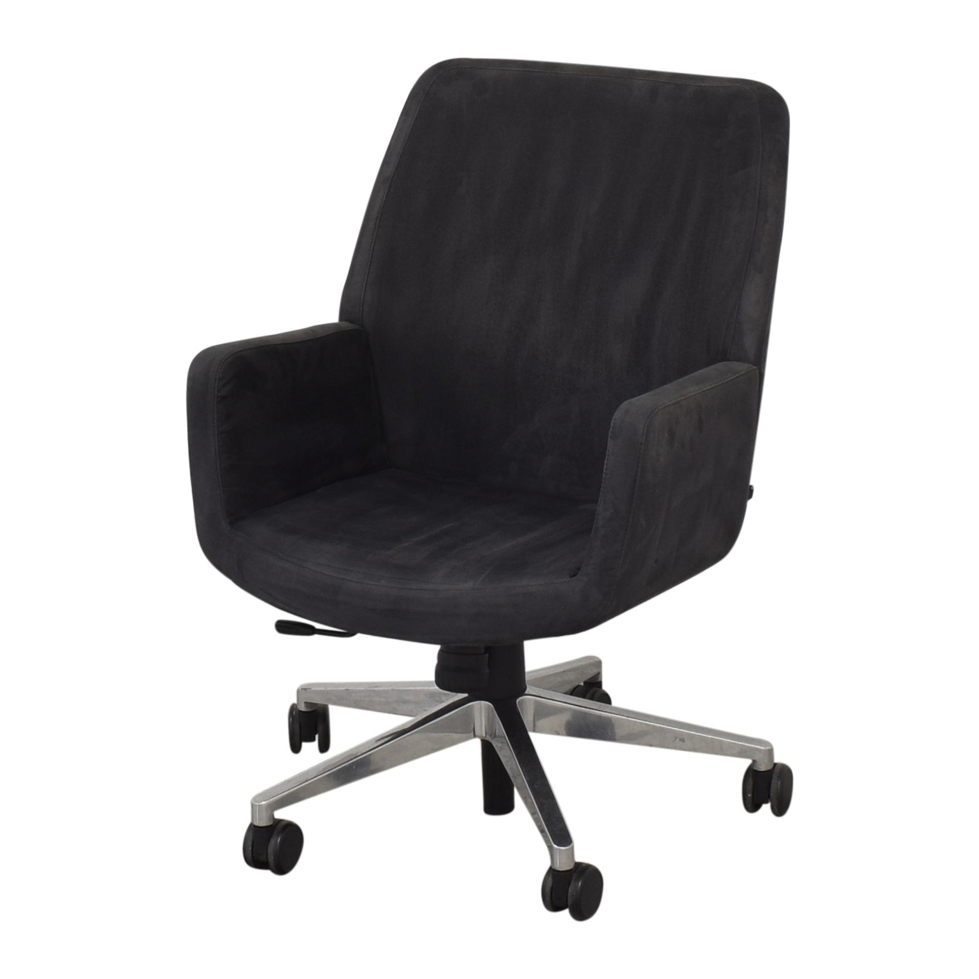 Steelcase Steelcase Coalesse Bindu Guest Chair Home Office Chairs