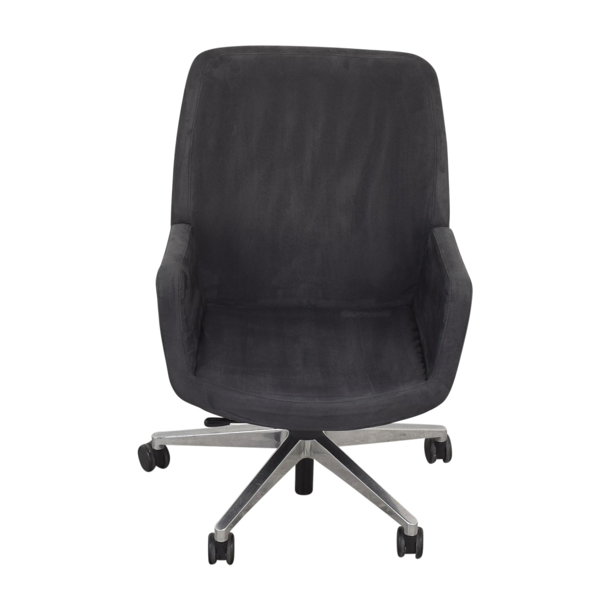 Steelcase Steelcase Coalesse Bindu Guest Chair price