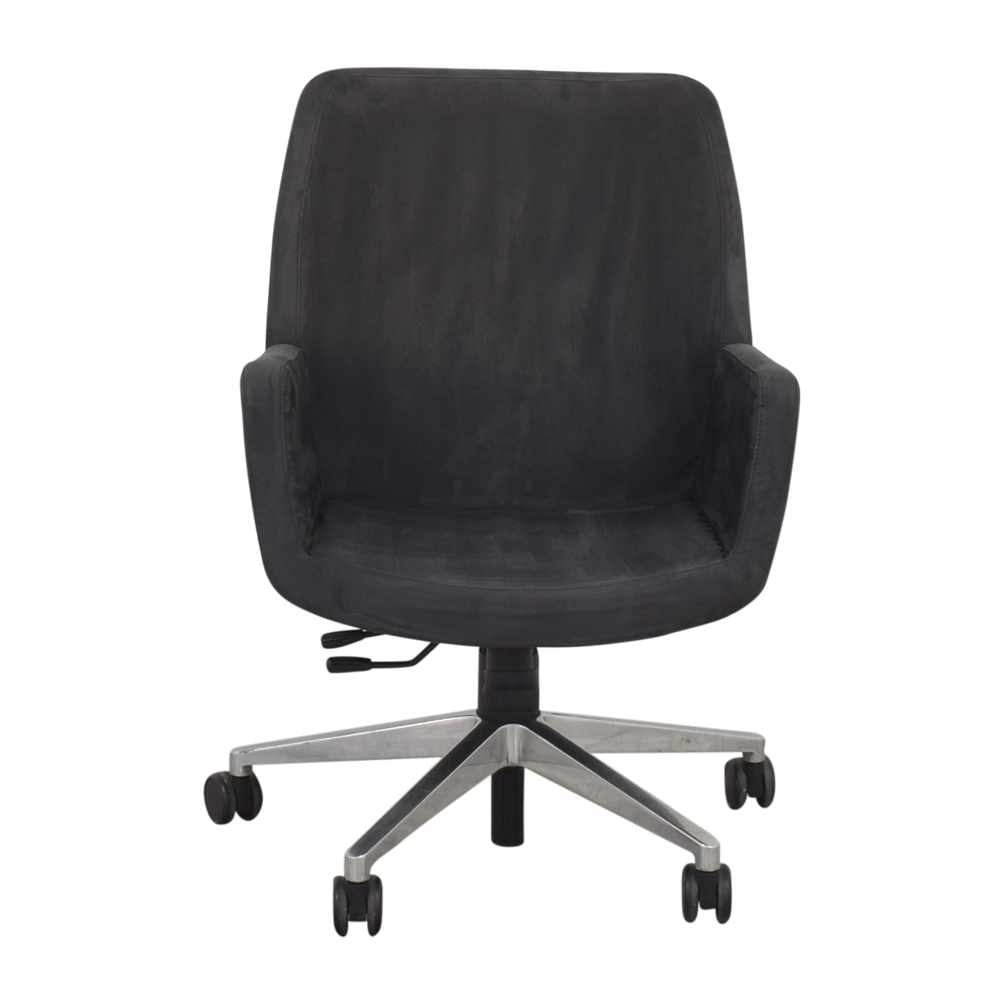 shop Steelcase Coalesse Bindu Guest Chair Steelcase Chairs