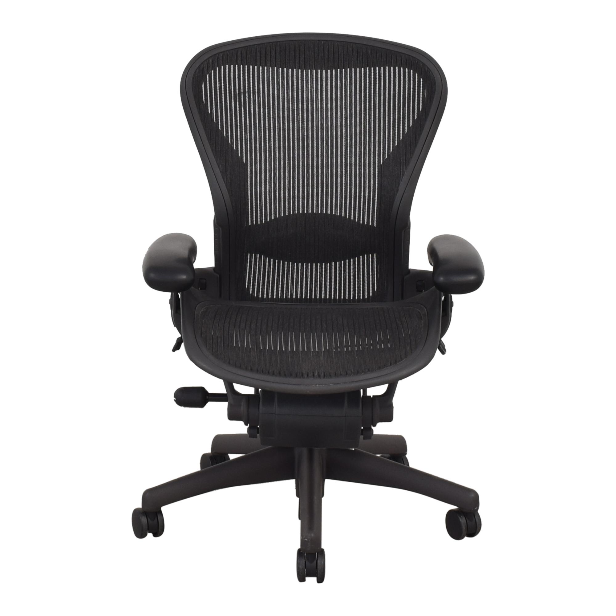 Herman Miller Herman Miller Aeron Chair nyc