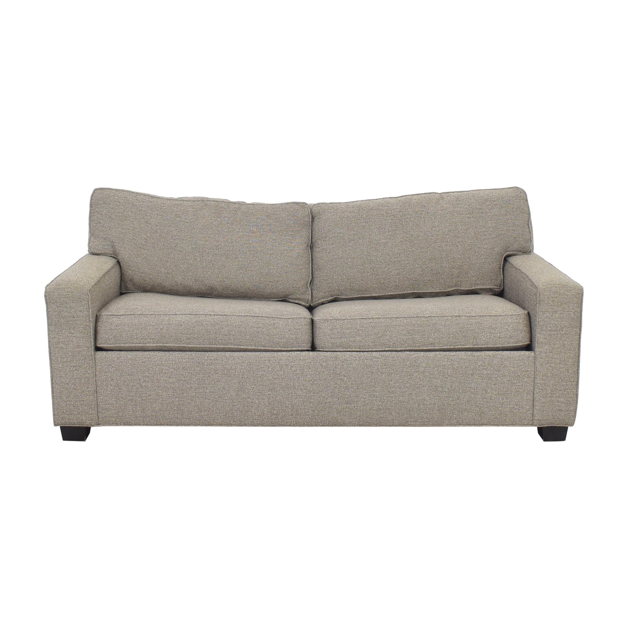 Mitchell Gold + Bob Williams Mitchell Gold + Bob Williams Queen Sleeper Sofa ct