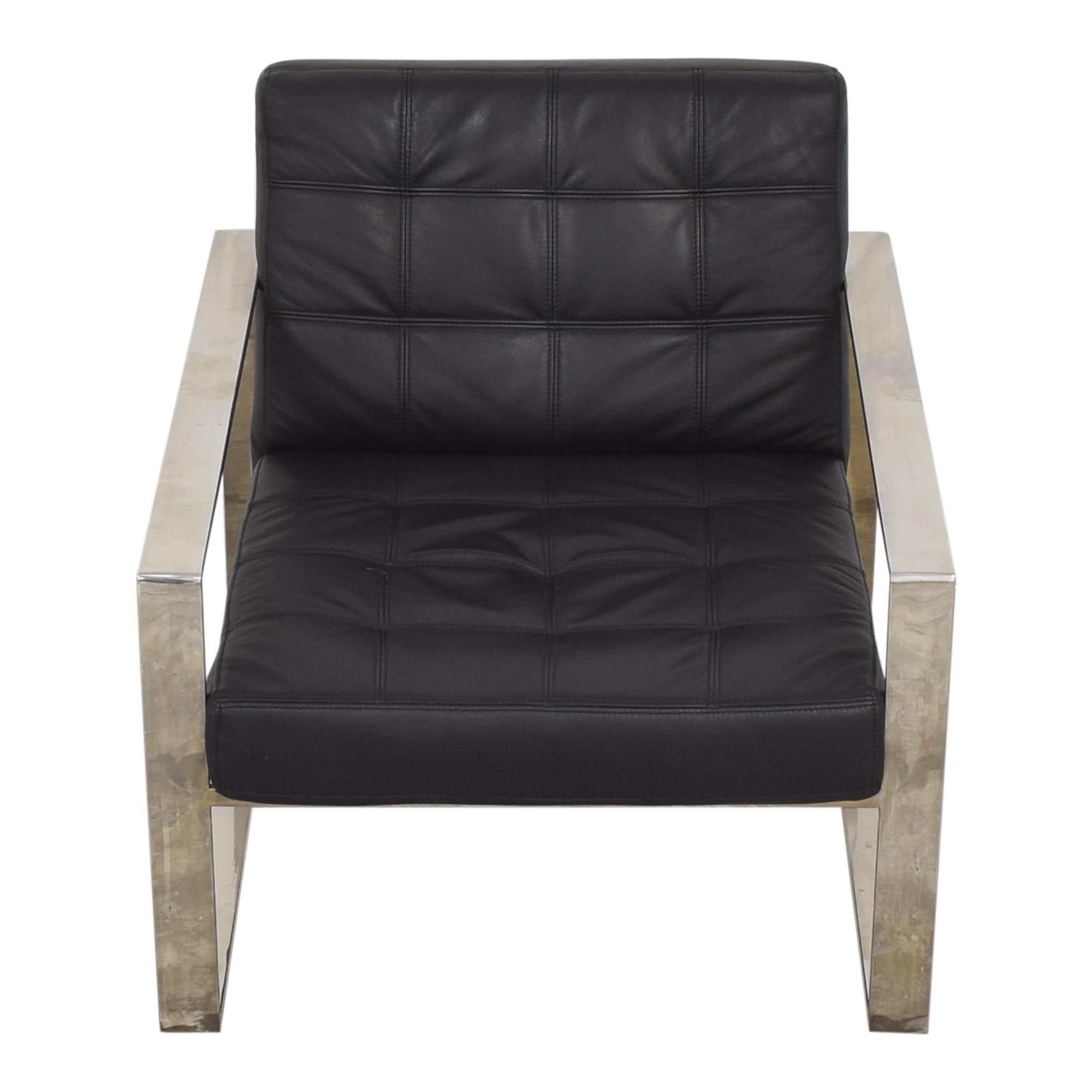 shop Modani Savina Modern Armchair Modani Accent Chairs