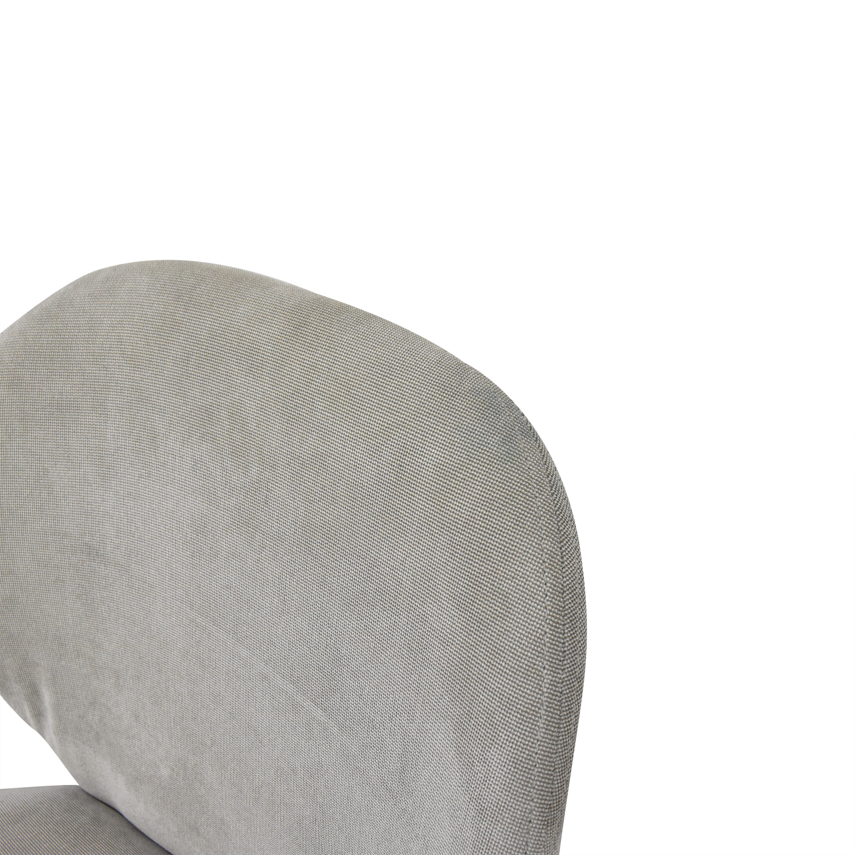 Interior Define Upholstered Dining Chairs / Dining Chairs