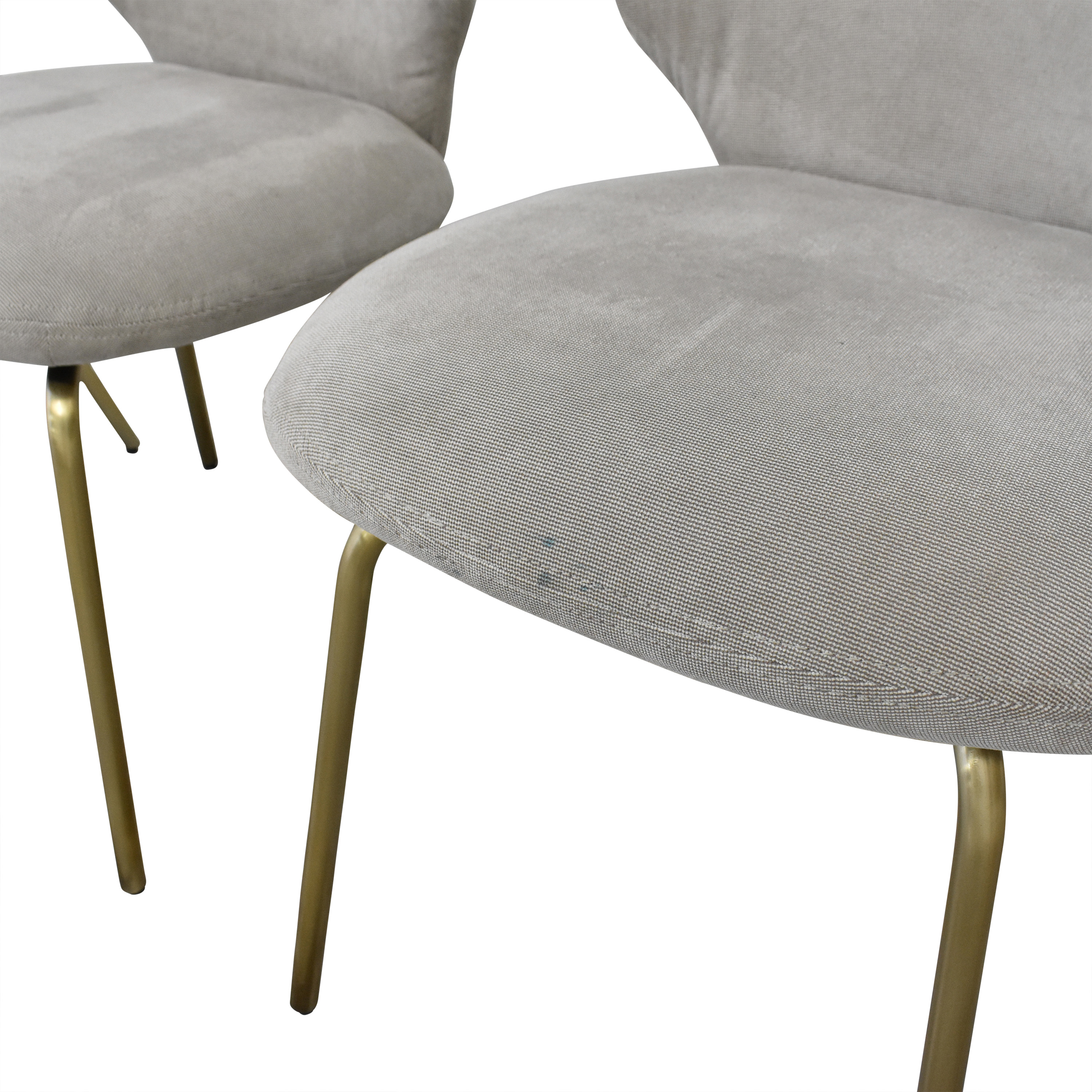Interior Define Interior Define Upholstered Dining Chairs on sale