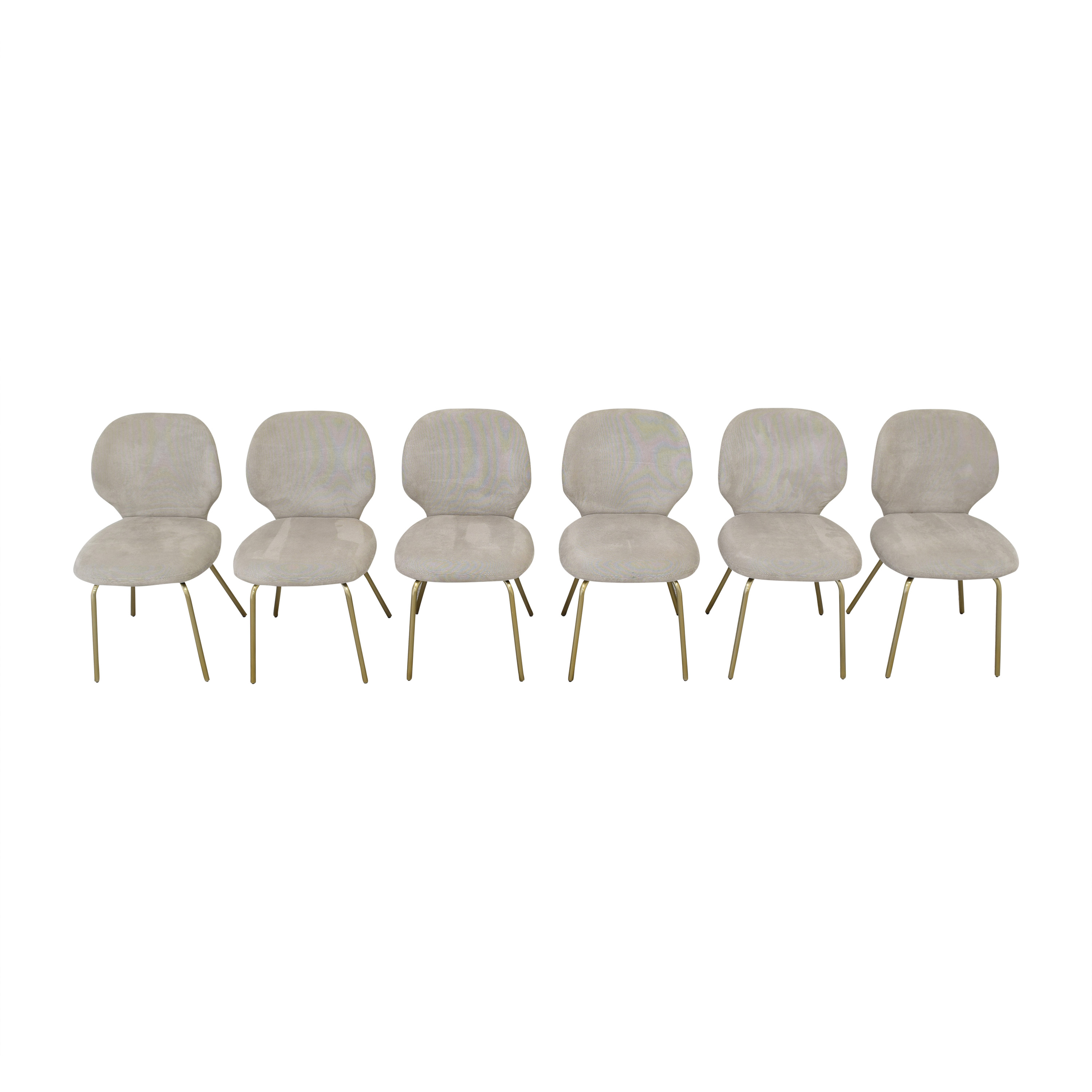 Interior Define Interior Define Upholstered Dining Chairs pa