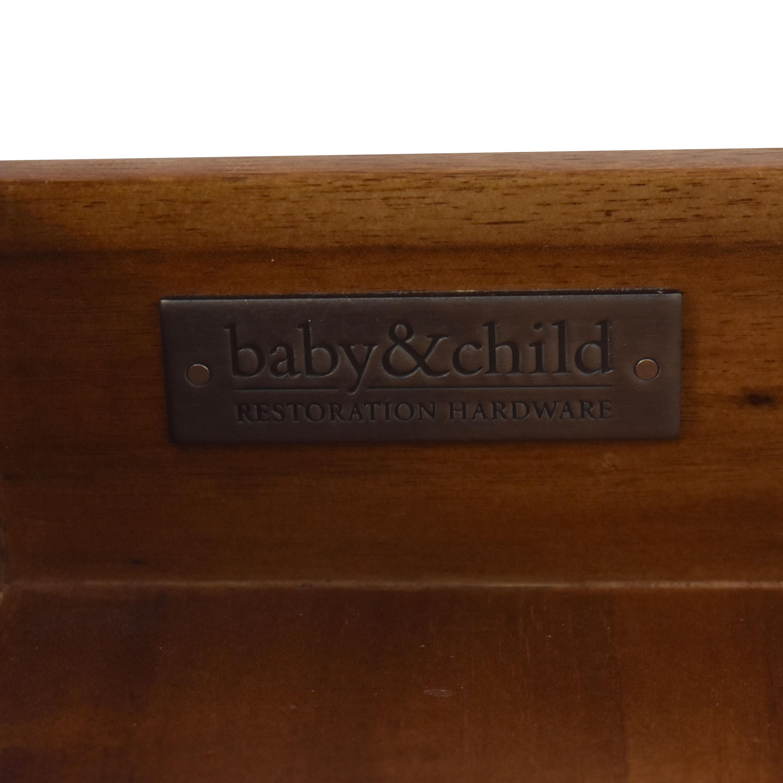 shop RH Baby & Child RH Baby & Child Marcelle Wide Dresser online