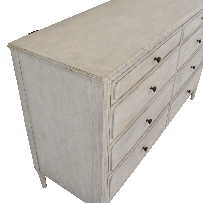 RH Baby & Child RH Baby & Child Marcelle Wide Dresser pa
