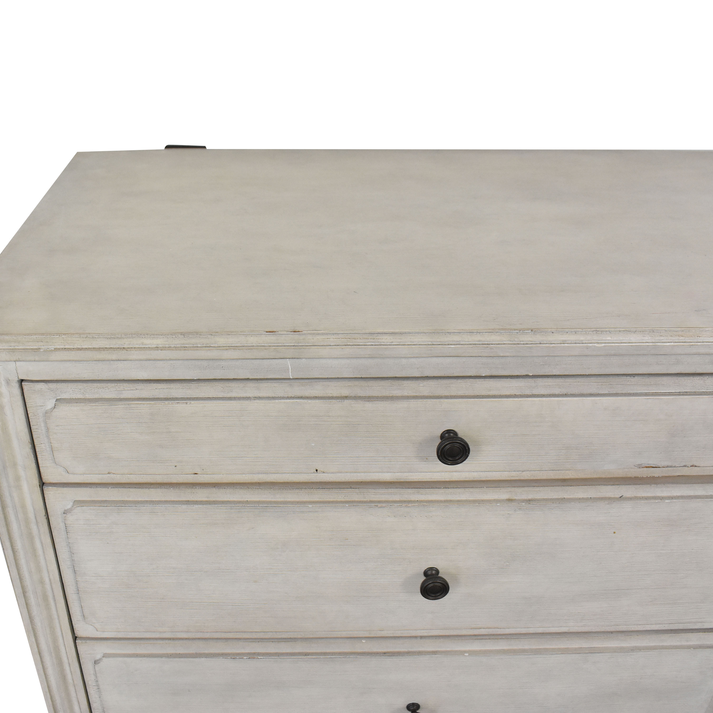 RH Baby & Child RH Baby & Child Marcelle Wide Dresser ct