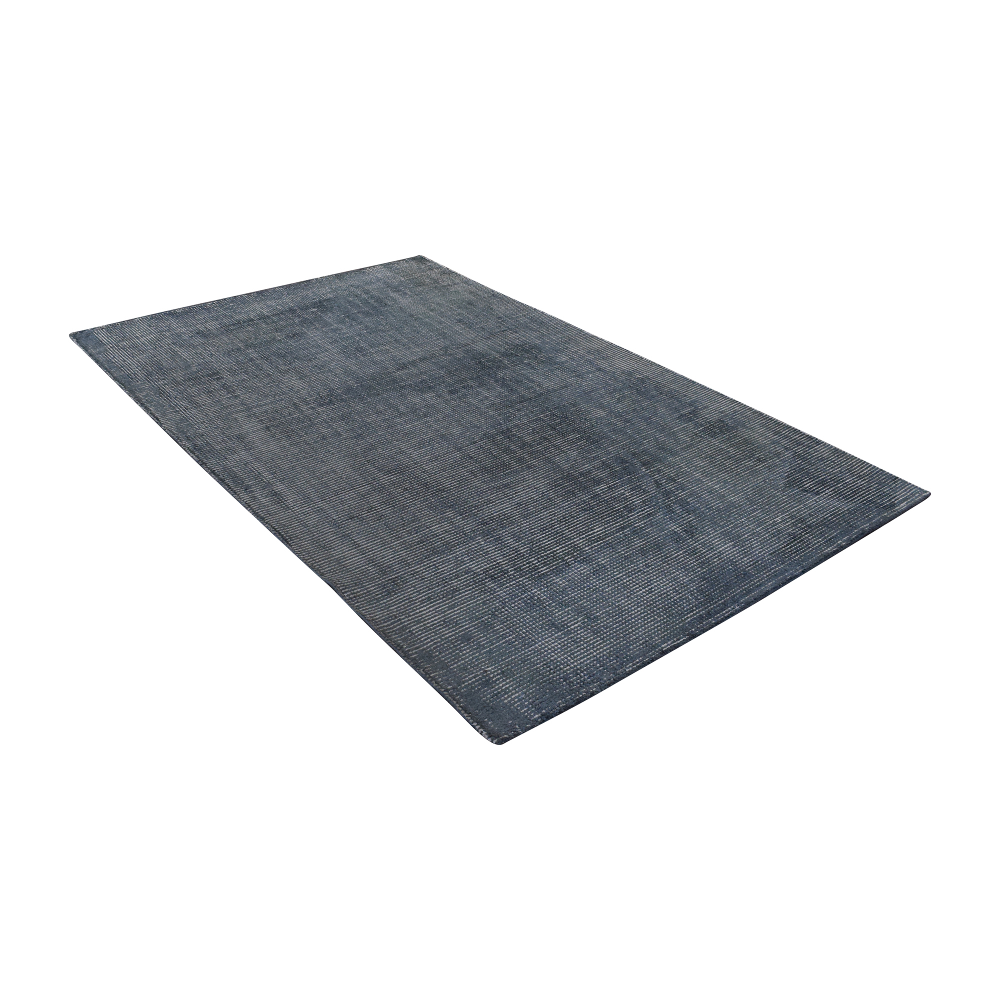 CB2 Scatter Gray Rug / Rugs
