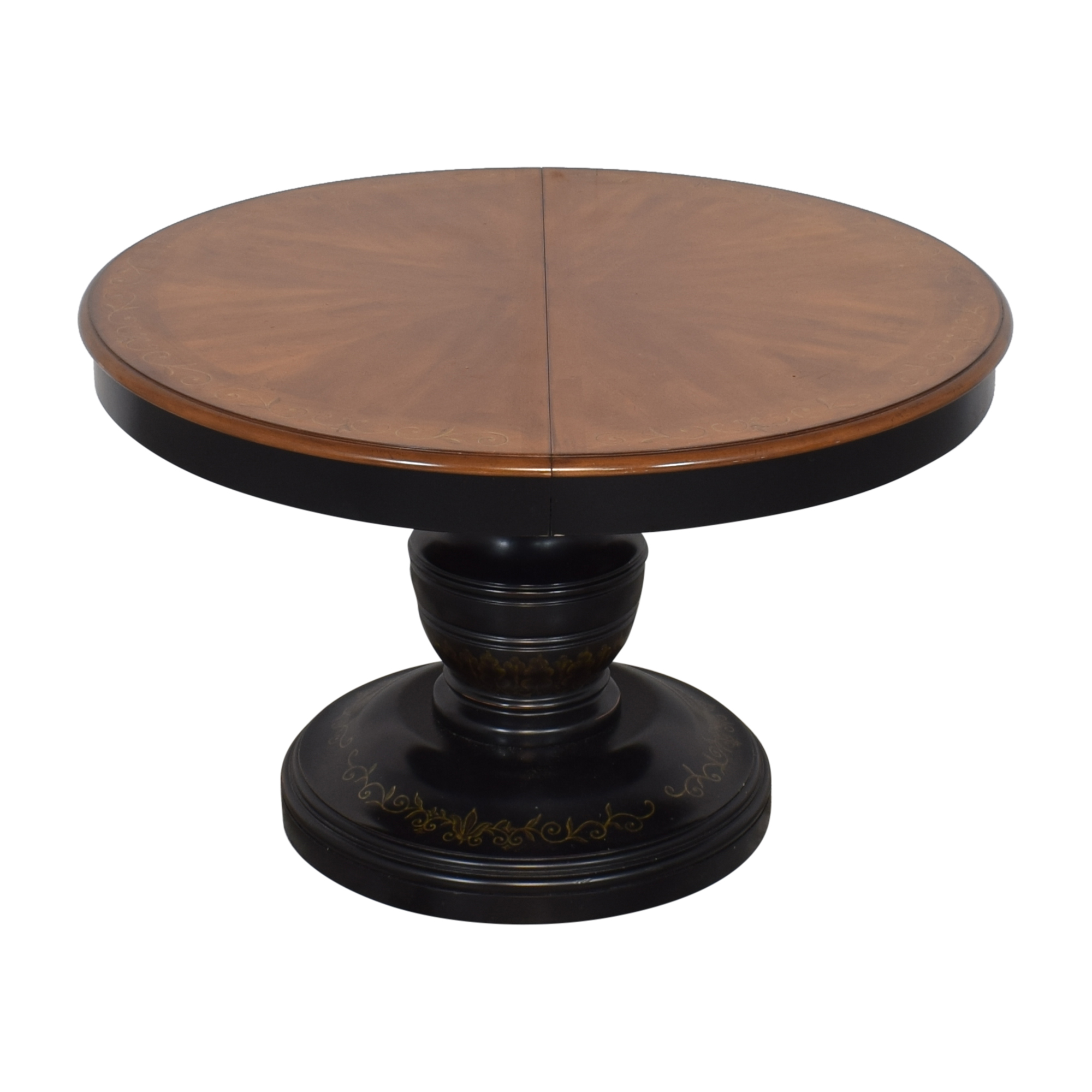 A.R.T. Furniture A.R.T. Furniture Extendable Oval Dining Table discount