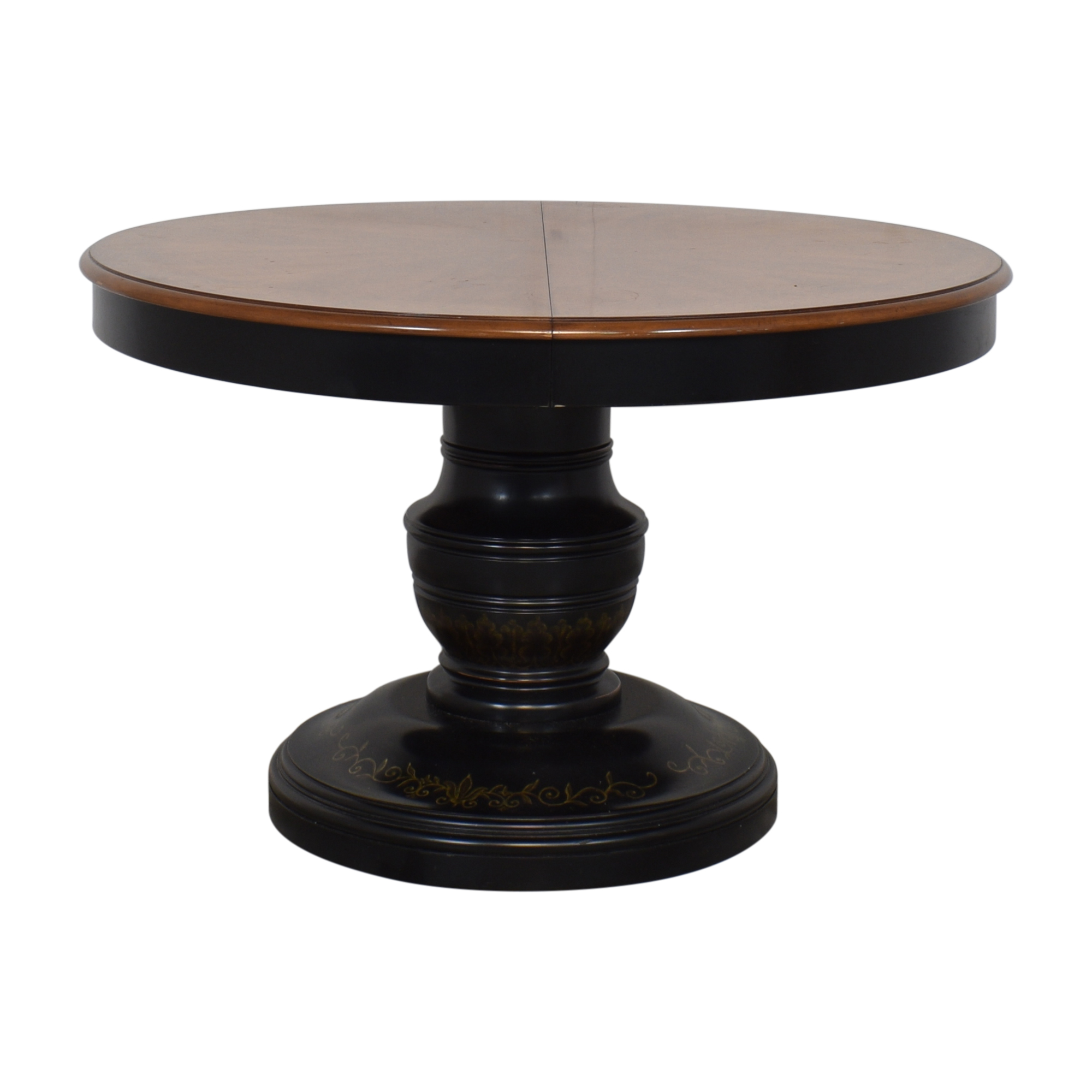 A.R.T. Furniture A.R.T. Furniture Extendable Oval Dining Table coupon