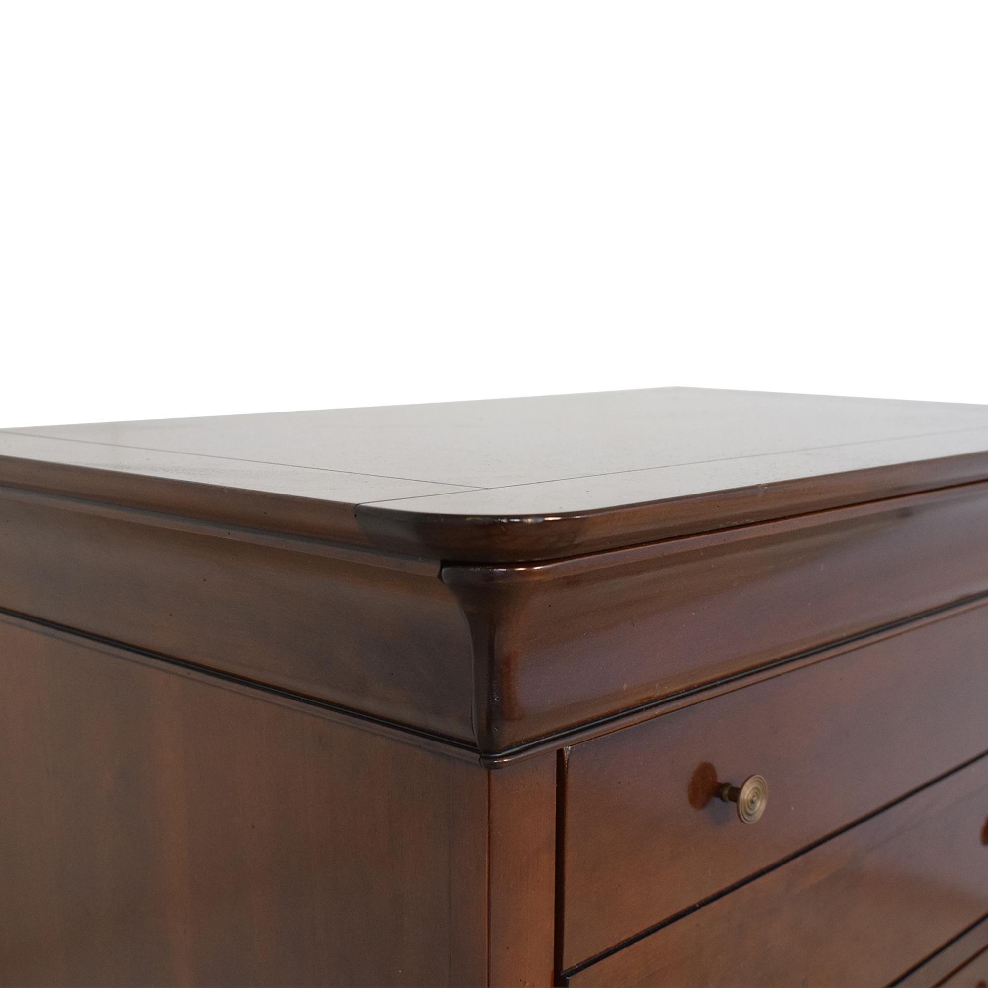 Grange Grange Seven Drawer Dresser discount