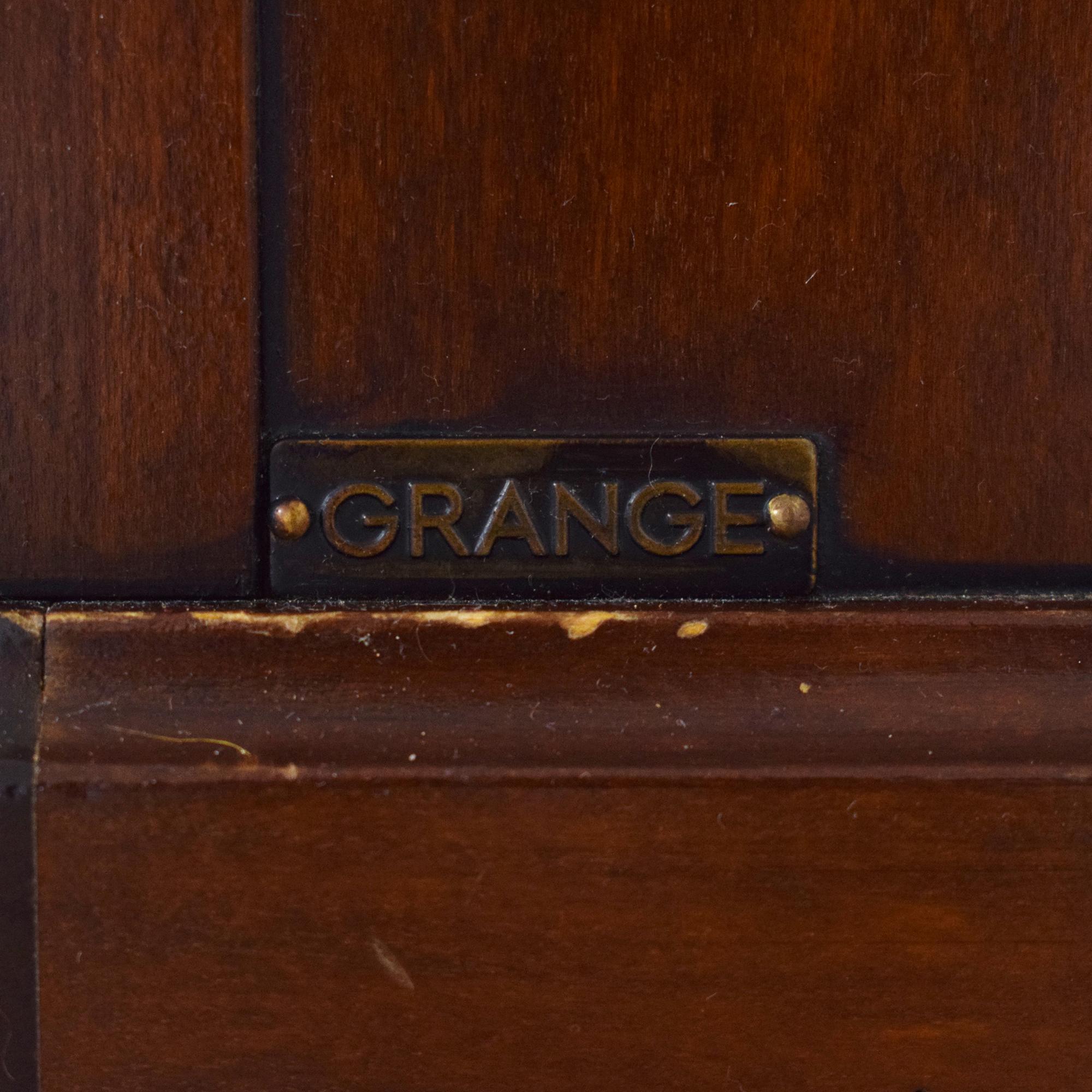 buy Grange Seven Drawer Dresser Grange Dressers
