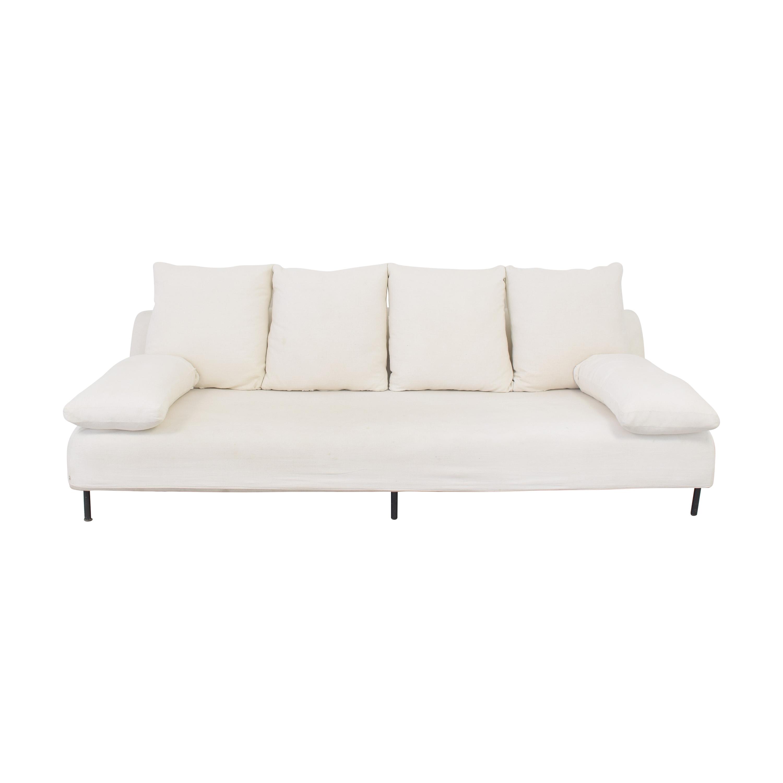 G. Romano G Romano Modern Style Sofa ma