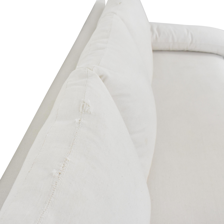 G. Romano G Romano Modern Style Sofa pa