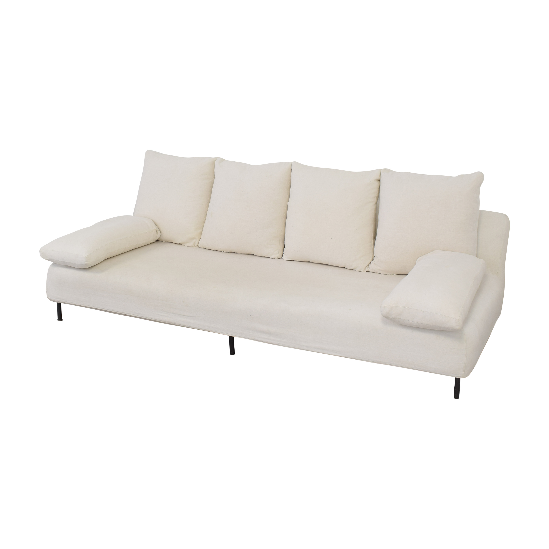 buy G Romano Modern Style Sofa G. Romano Sofas