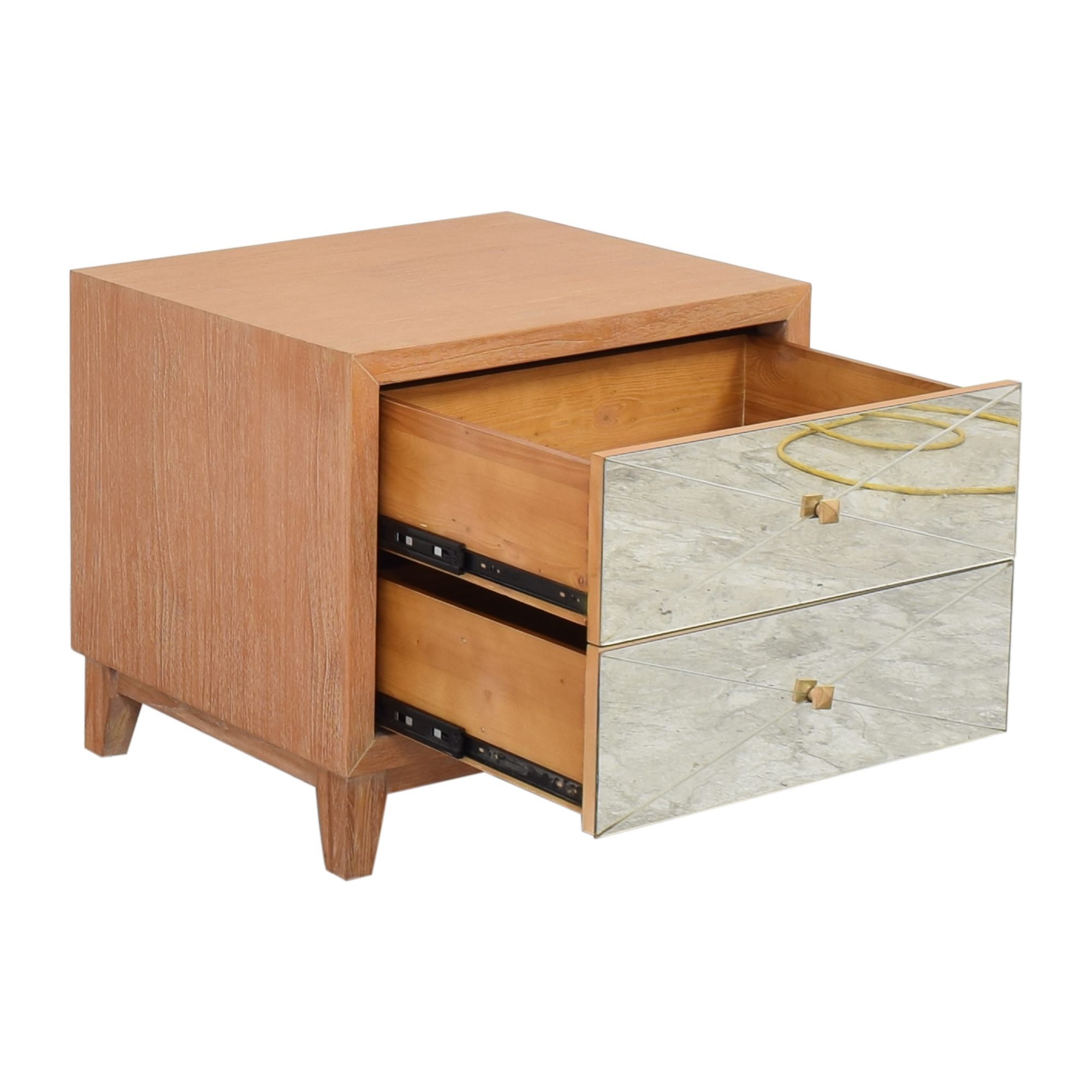 shop Brownstone Carlyle Nightstand Brownstone Furniture