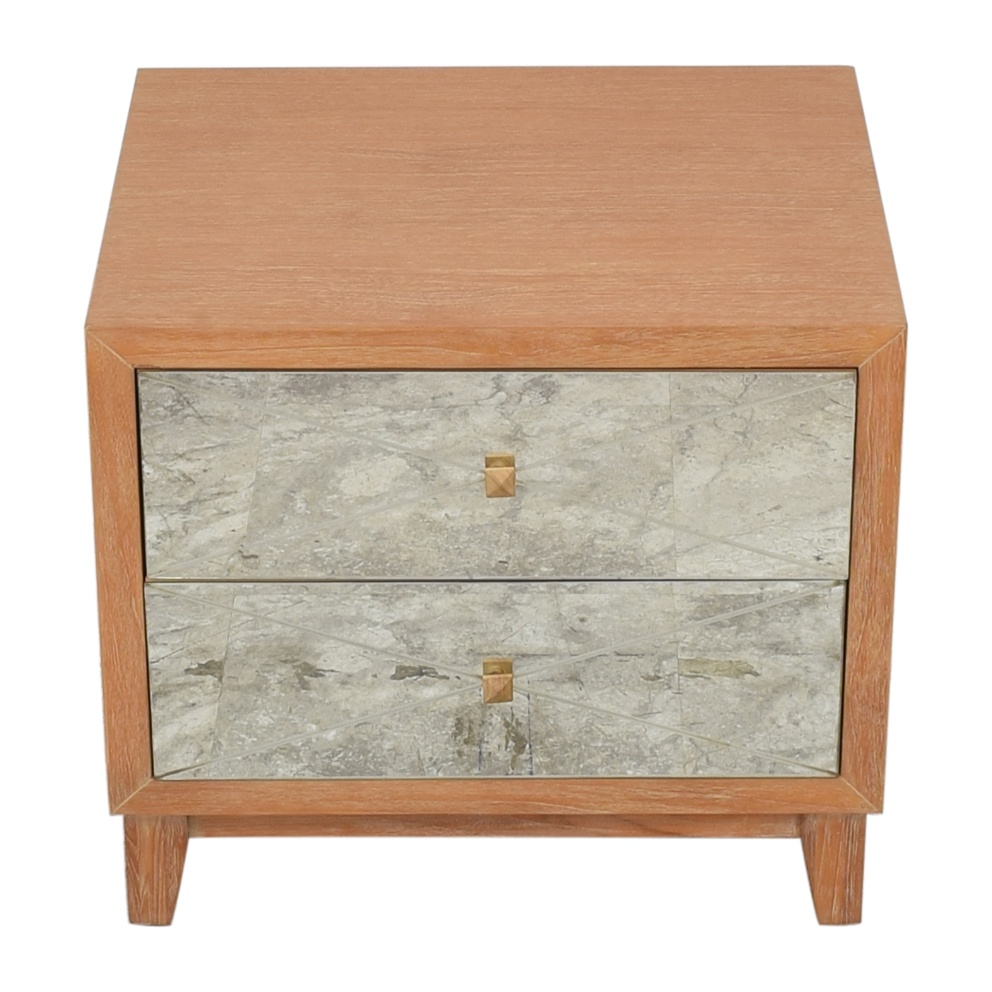Brownstone Furniture Brownstone Carlyle Nightstand for sale
