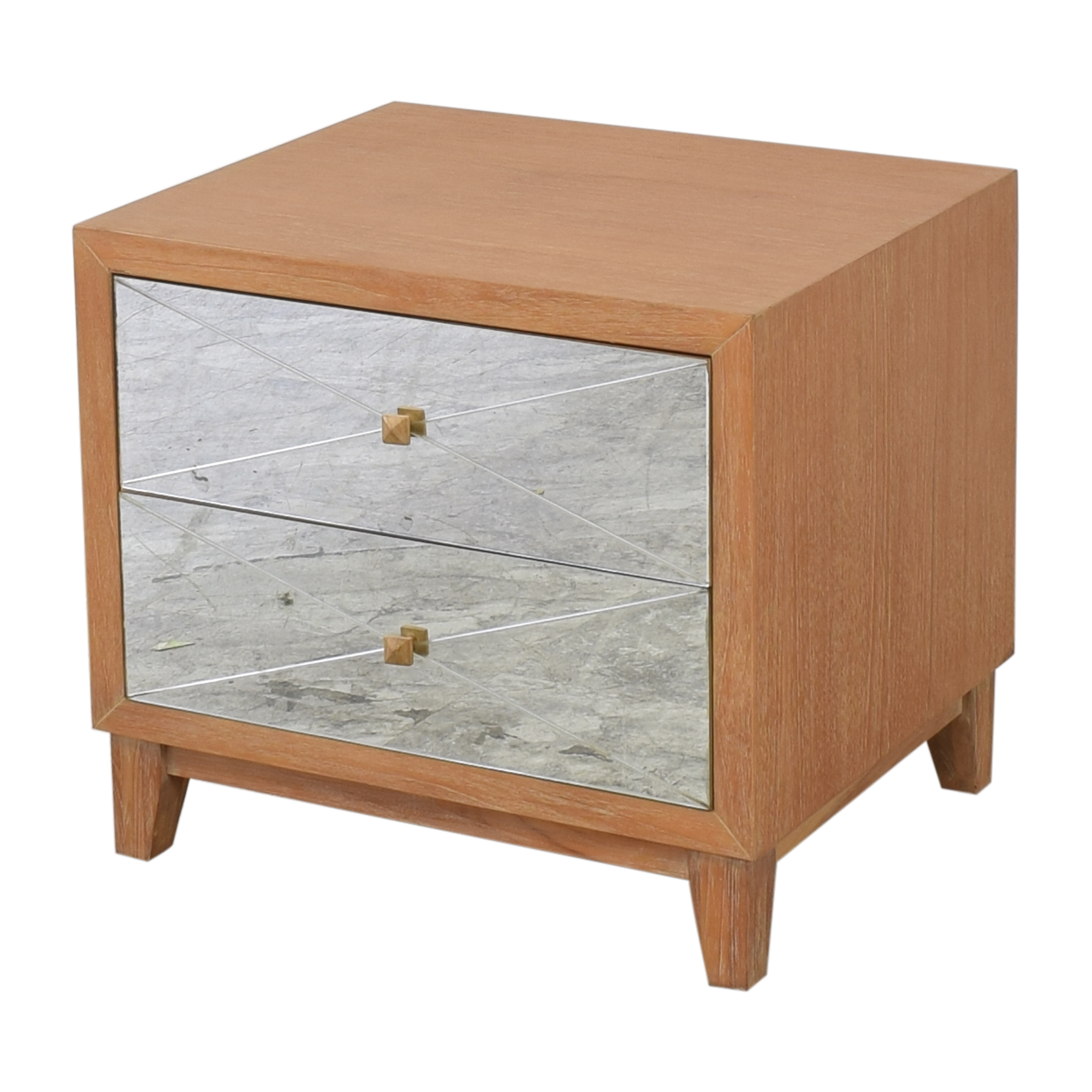 shop Brownstone Carlyle Nightstand Brownstone Furniture End Tables