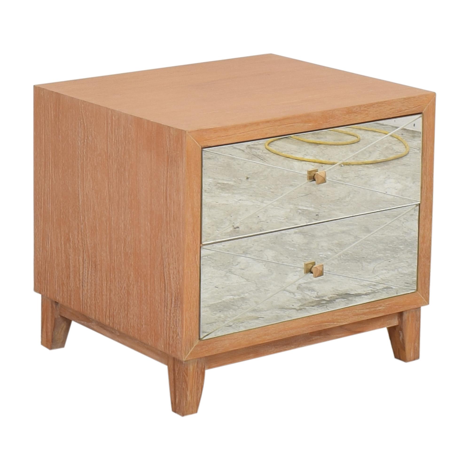 Brownstone Furniture Brownstone Carlyle Nightstand ct