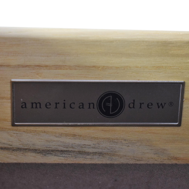American Drew American Drew Server ct