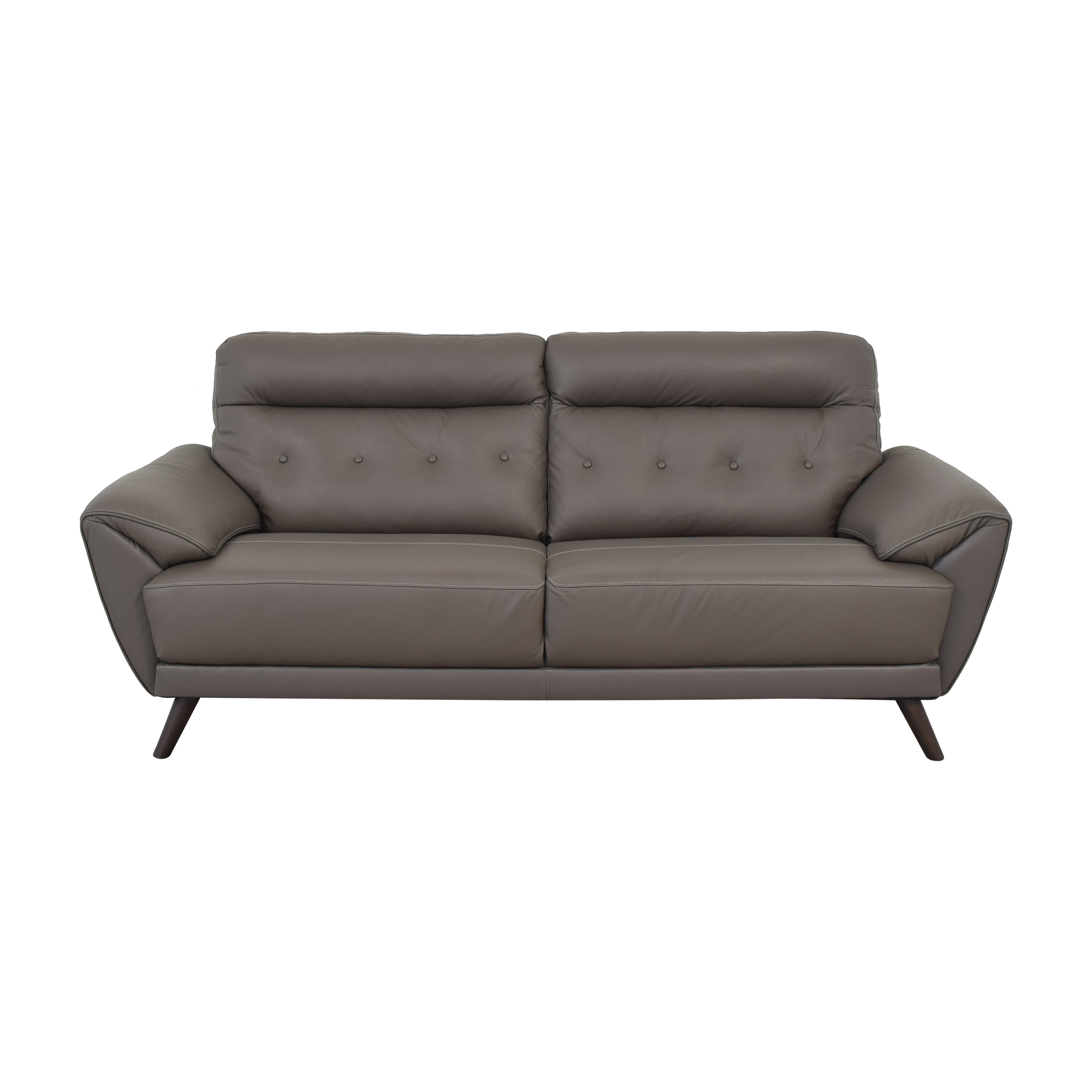 Raymour & Flanigan Raymour & Flanigan Contemporary Sofa on sale
