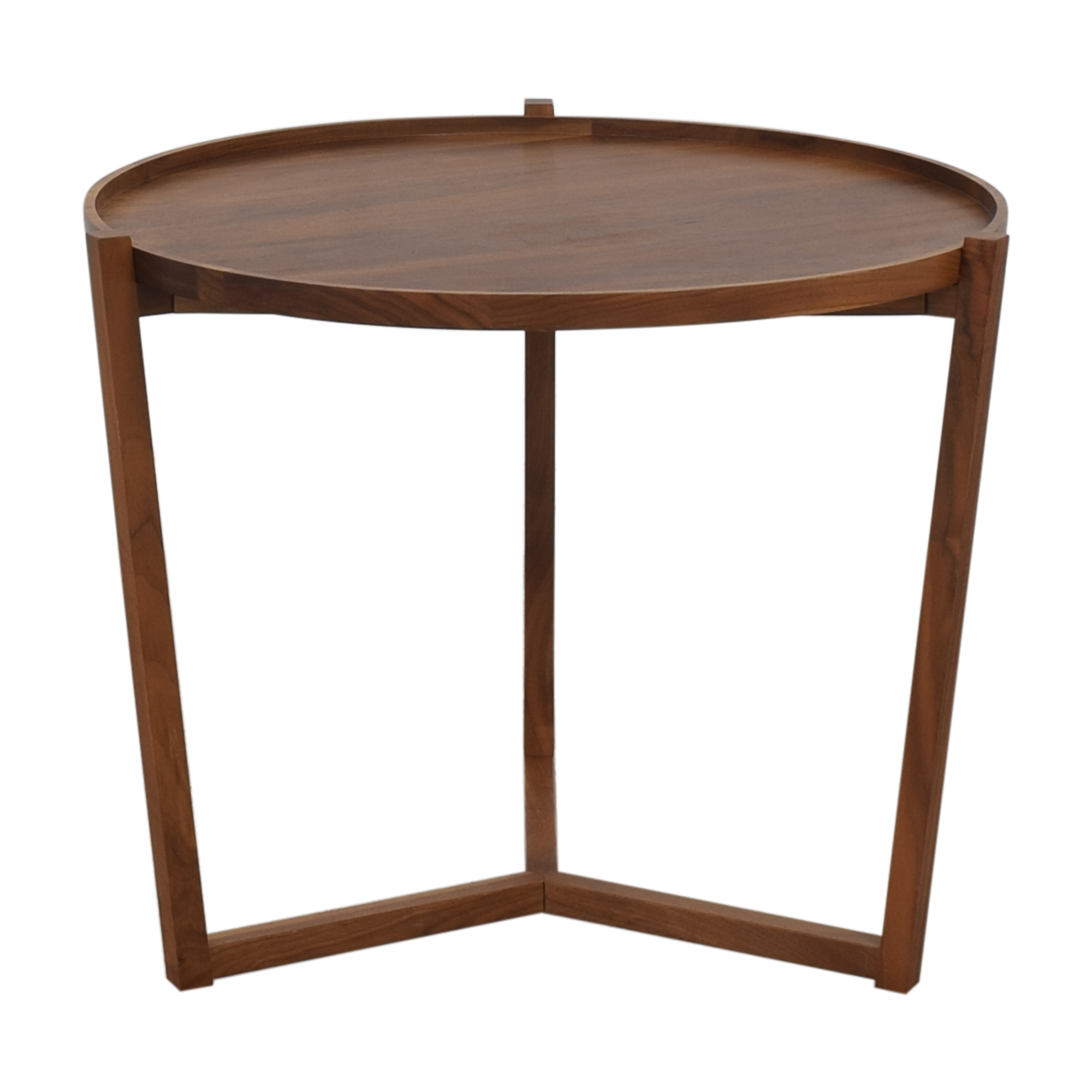 Room & Board Room & Board Jax Round End Table coupon