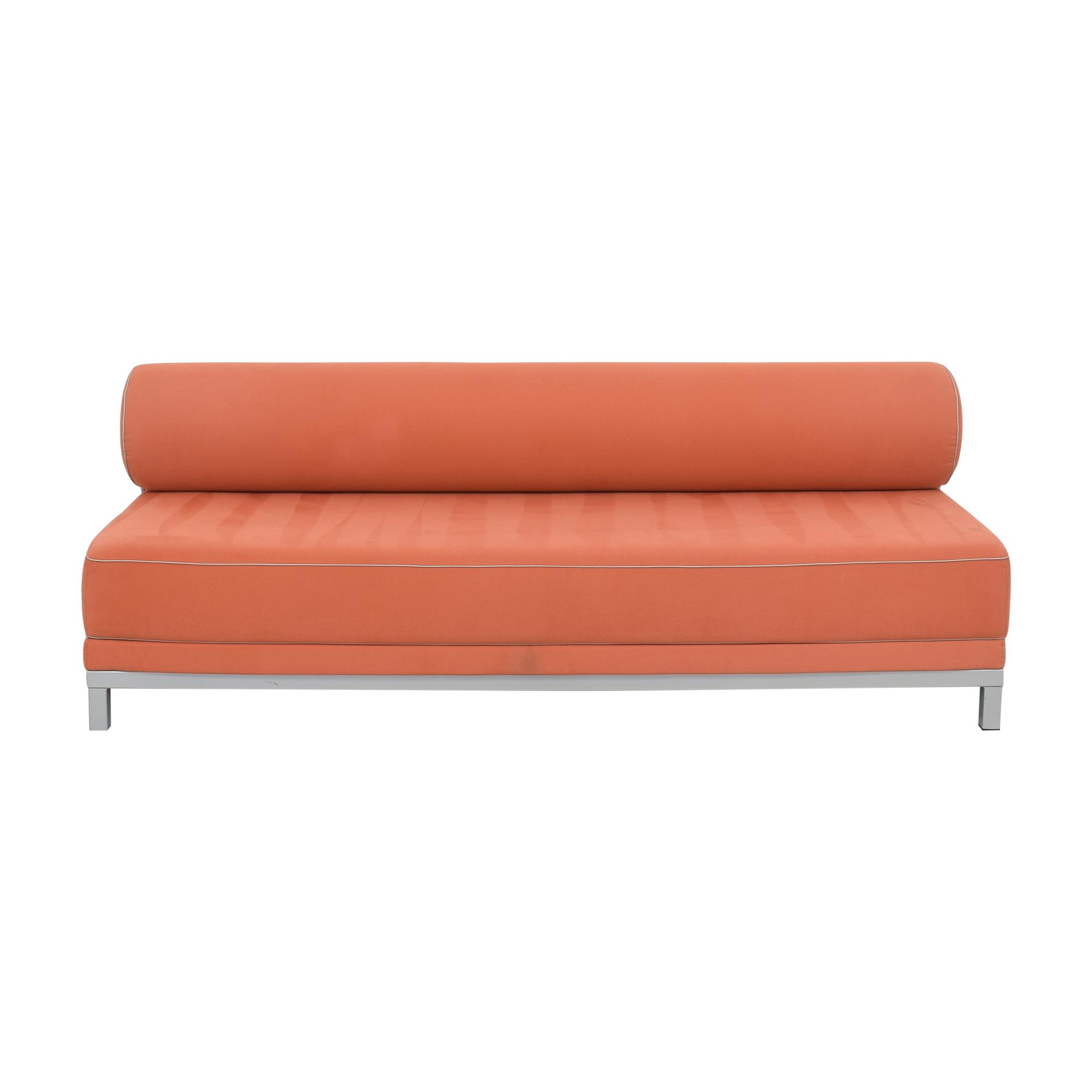 buy Design Within Reach Twilight Sleeper Sofa Design Within Reach